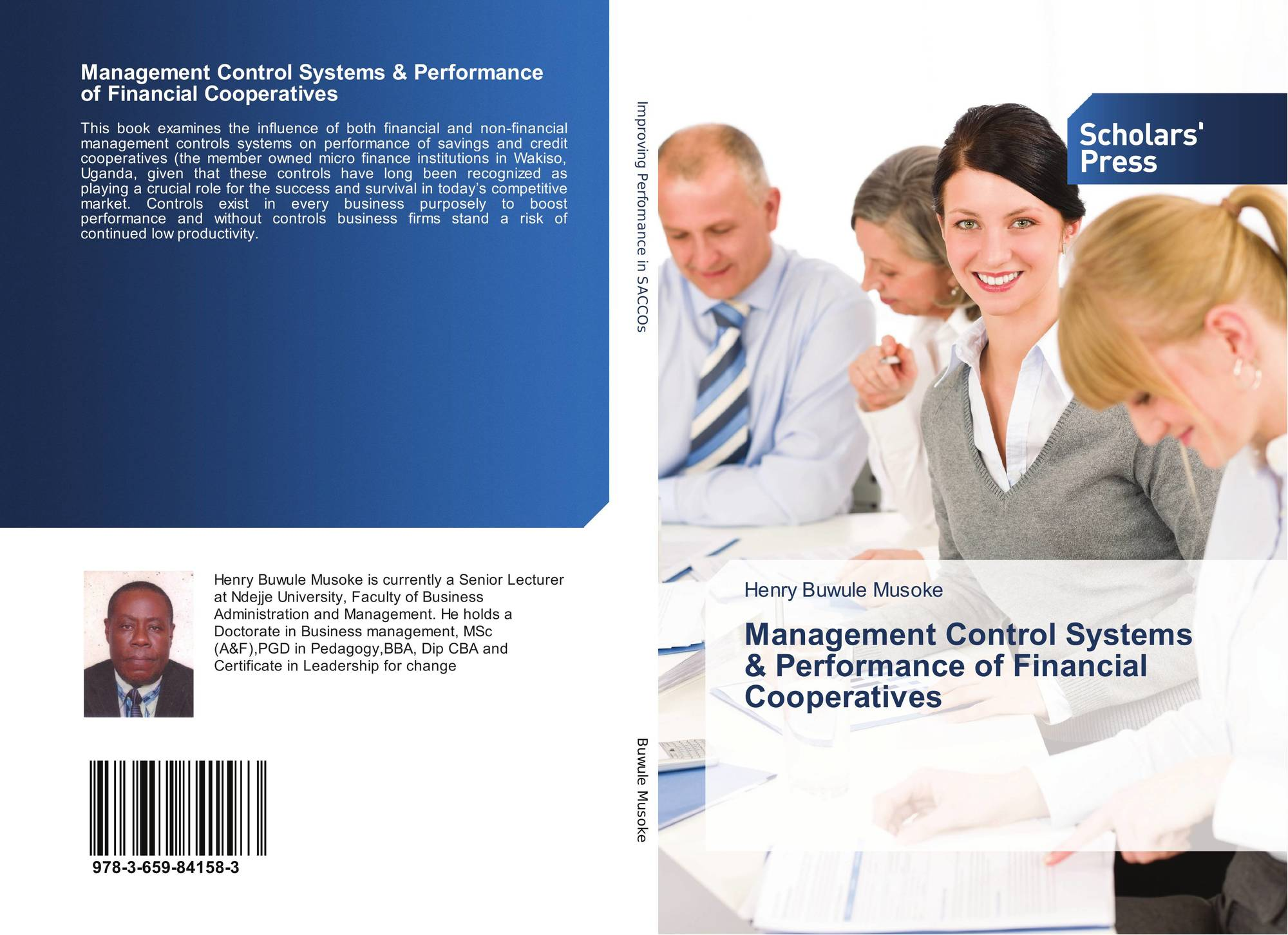 management information system for cooperative