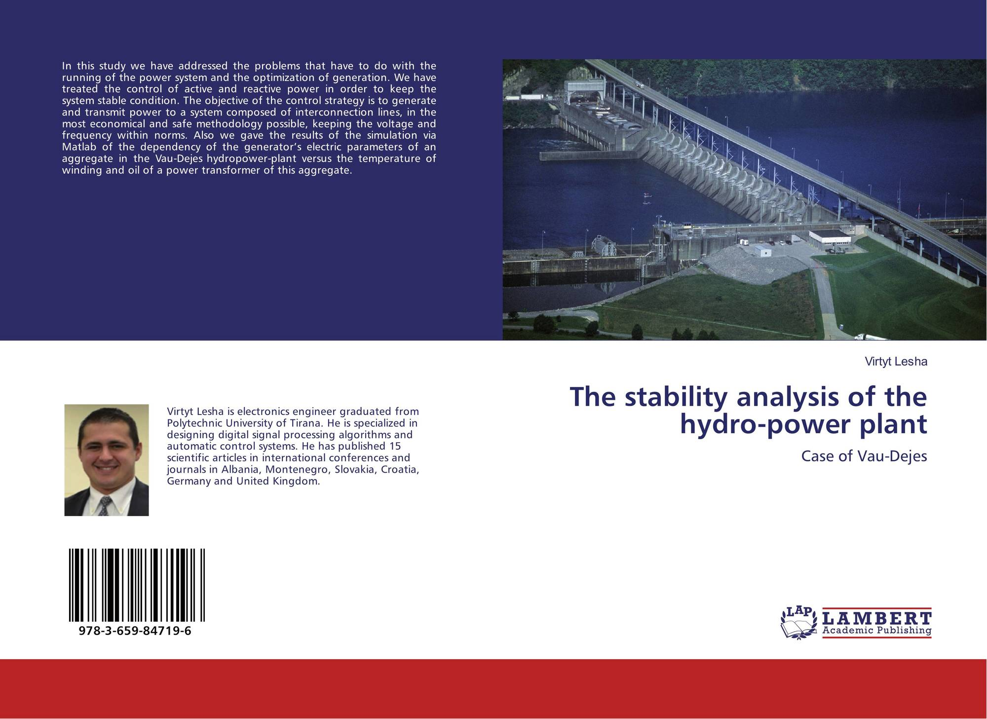 hydroelectric power plant essays Additional smaller hydroelectric power units with  power plants at darjeeling and  hydroelectric power production the national hydroelectric.