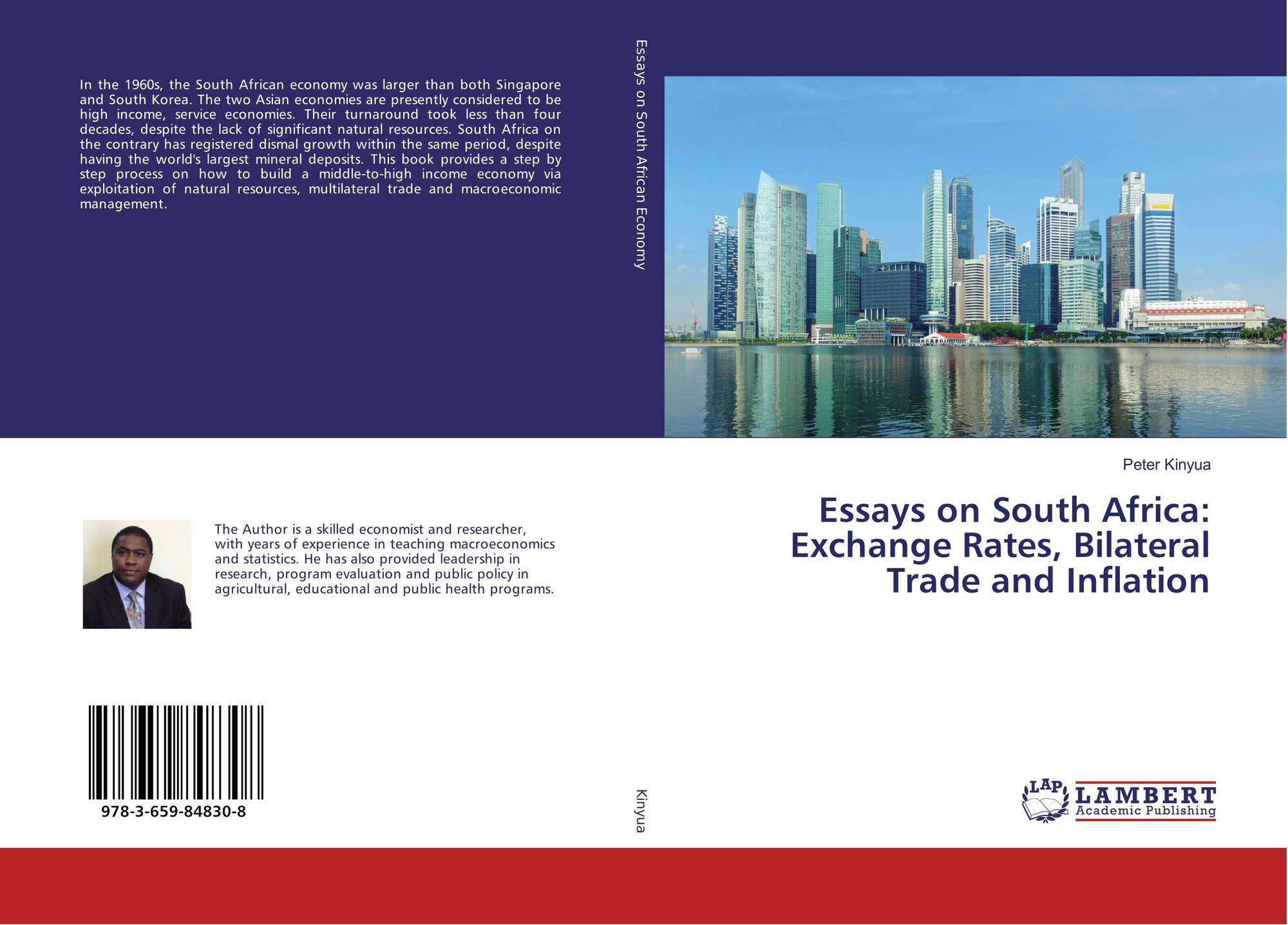 economy of south africa economics essay South africa's economic policy has focused on controlling inflation while empowering a broader economic base however, the country faces structural constraints that also limit economic growth, such as skills shortages, declining global competitiveness, and frequent work stoppages due to strike action.