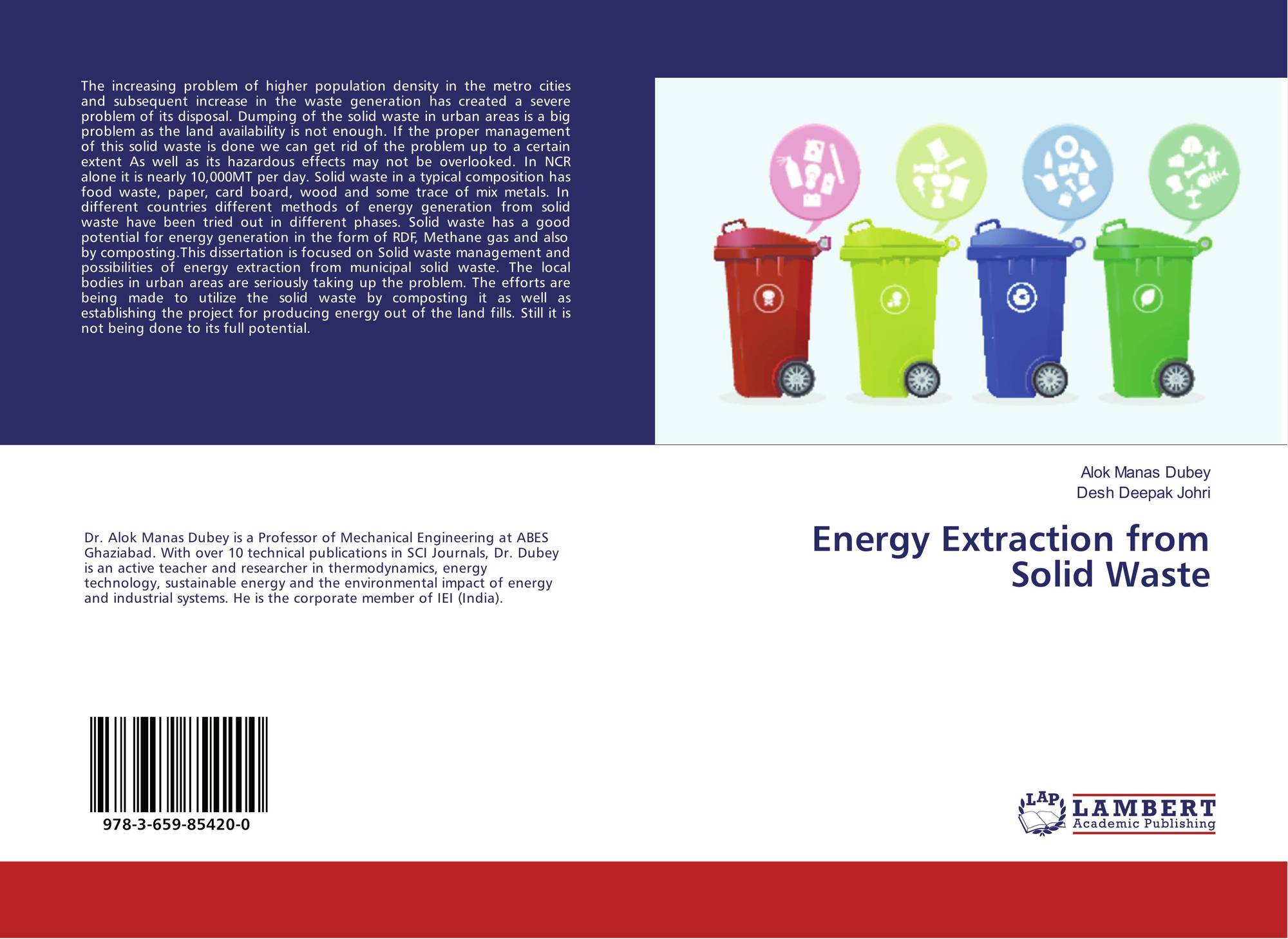 solid waste Chapter 3: solid waste disposal 2006 ipcc guidelines for national greenhouse gas inventories 33 contents 3 solid waste disposal 31 introduction  36.