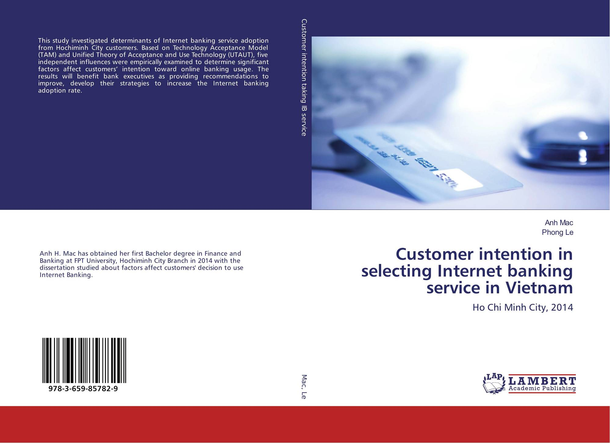 adoption of electronic banking system in