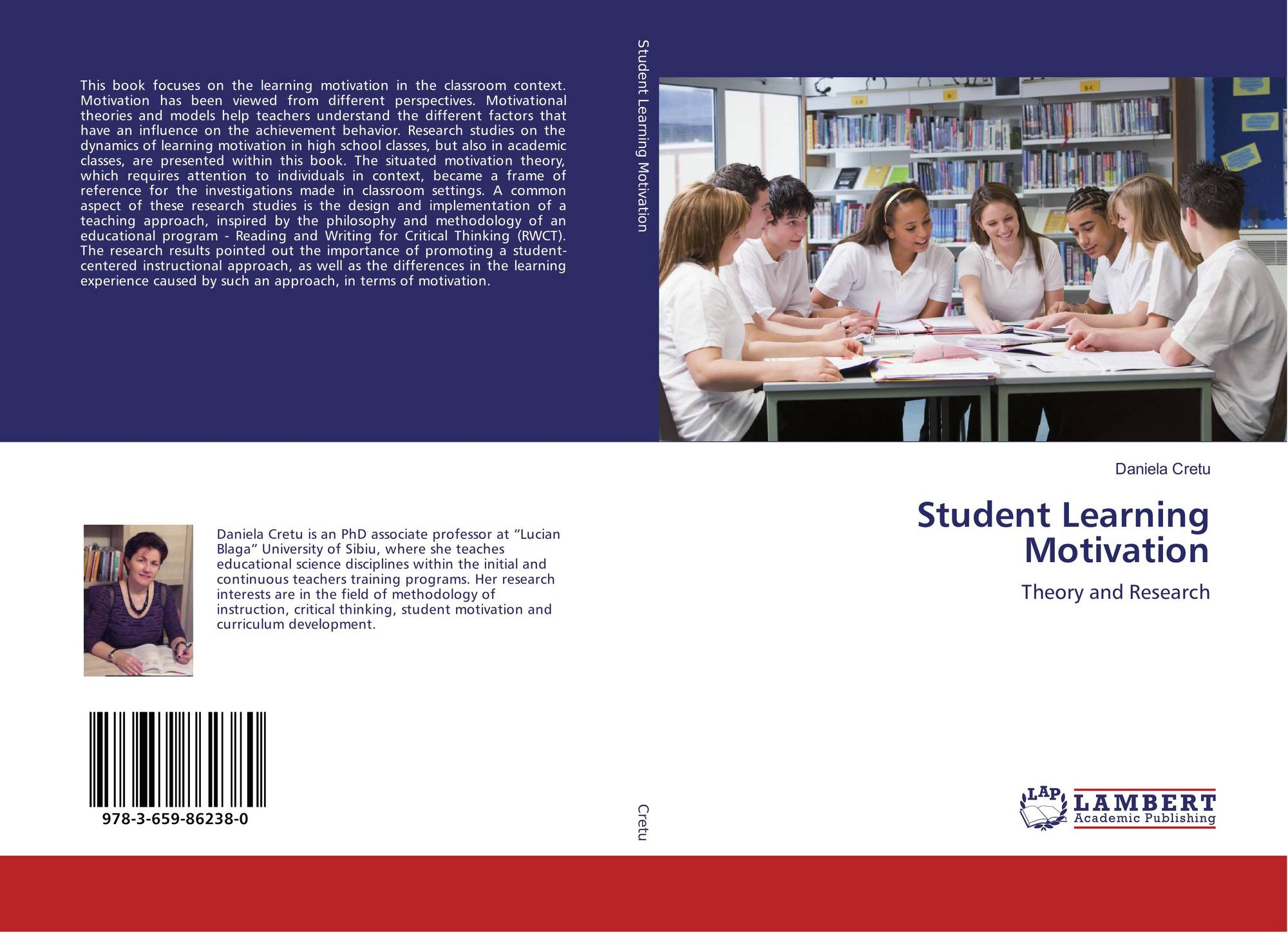 contexts motivate learning Motivation, engagement, and student voice  where they come from, what they bring: motivation in social context 3 motivating growth in intelligence 5 the shift from behaviorism to constructivism in motivation research 7  a focus on student voice in student-centered learning contexts can enhance growth opportunities in the cognitive.