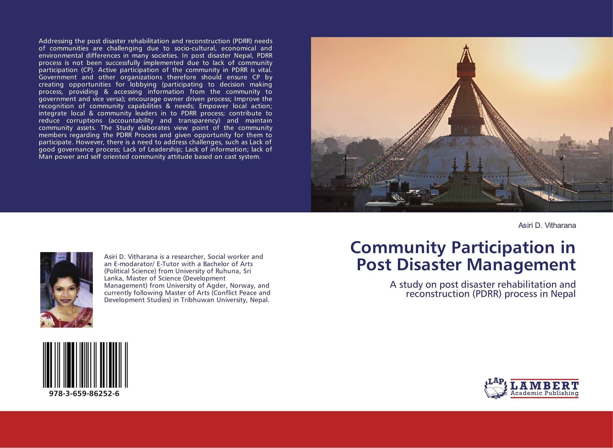 community participation in disaster management