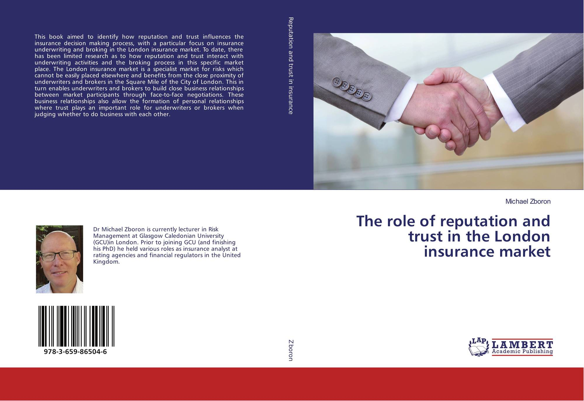 """london insurance market case analysis Big data analysis has revolutionised many areas of modern life — from healthcare, to politics, to sport — yet not so far the property insurance market that looks set to change """"the."""