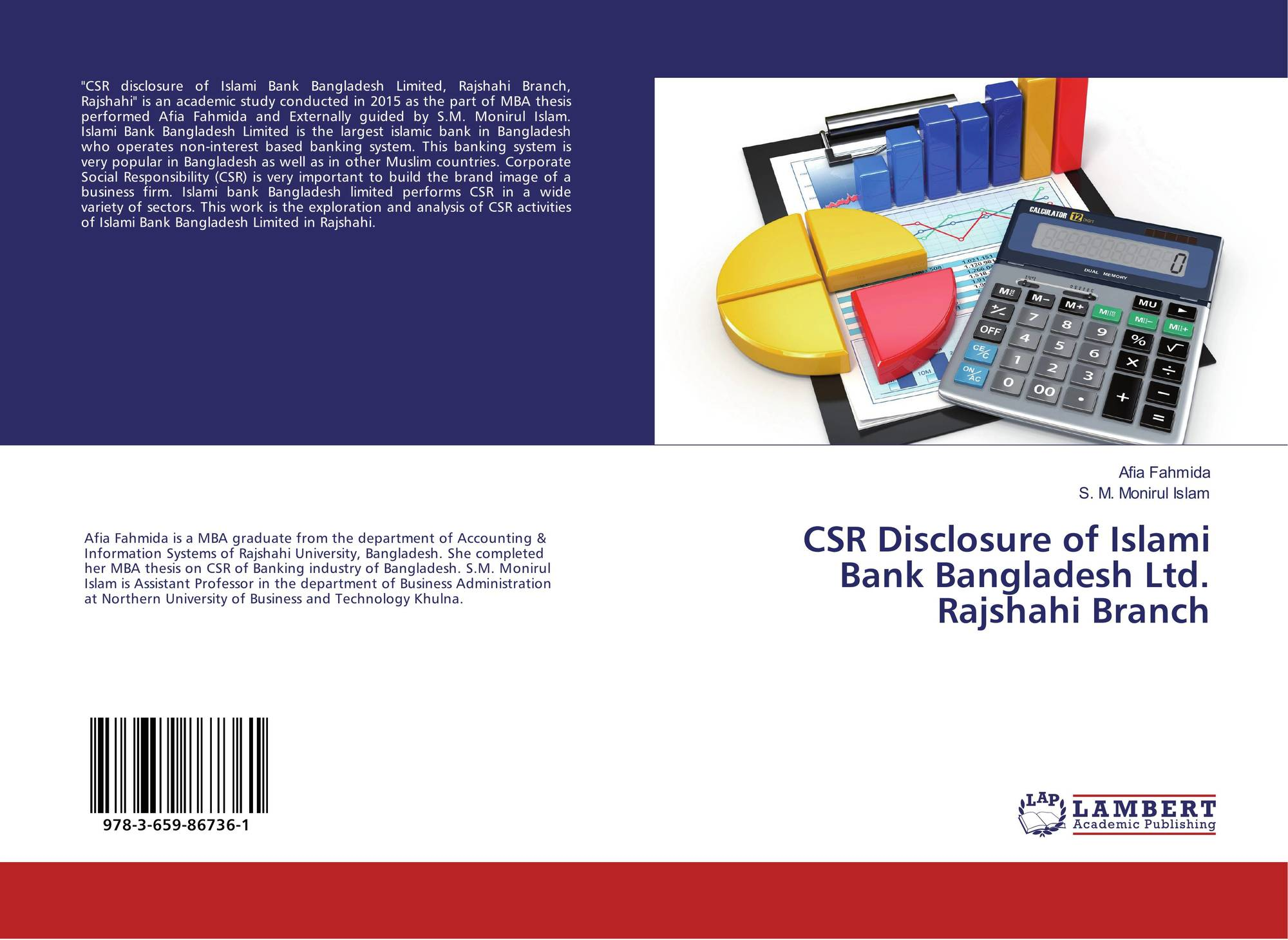 a thesis report on csr on banking sector in bangladesh Corporate social responsibility in commercial banking  aspects of csr in commercial banking and  report that banking sector suffered large.