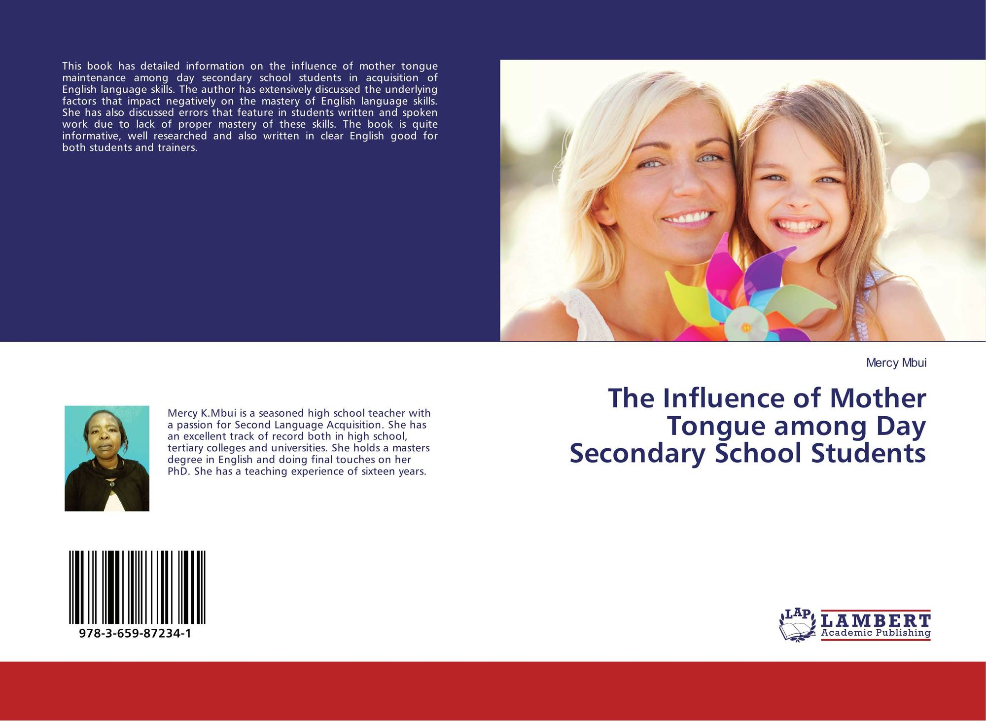 Effects of Mother Tongue Interference in the Study of English Language in Secondary Schools