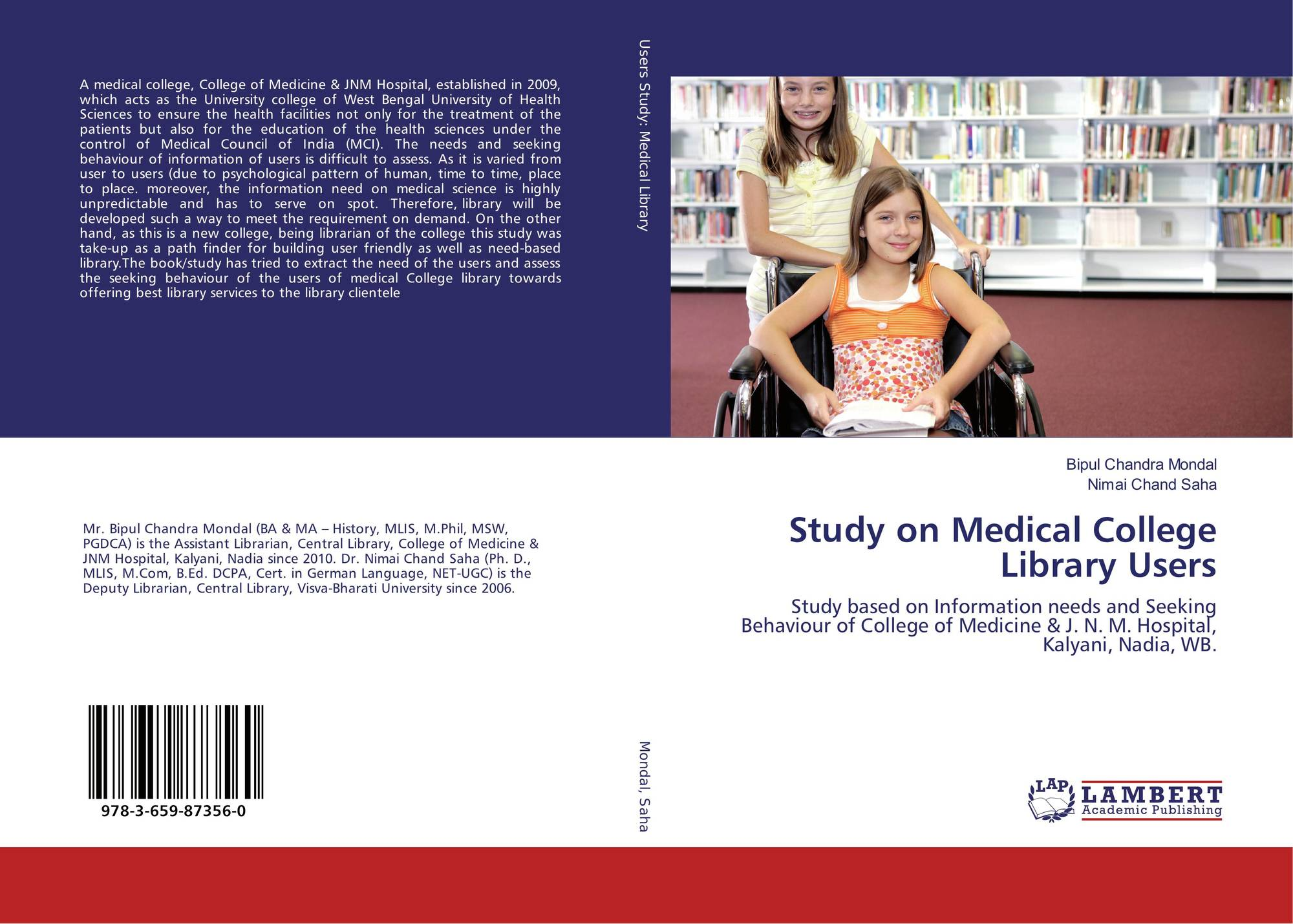 thesis of medical college libraries