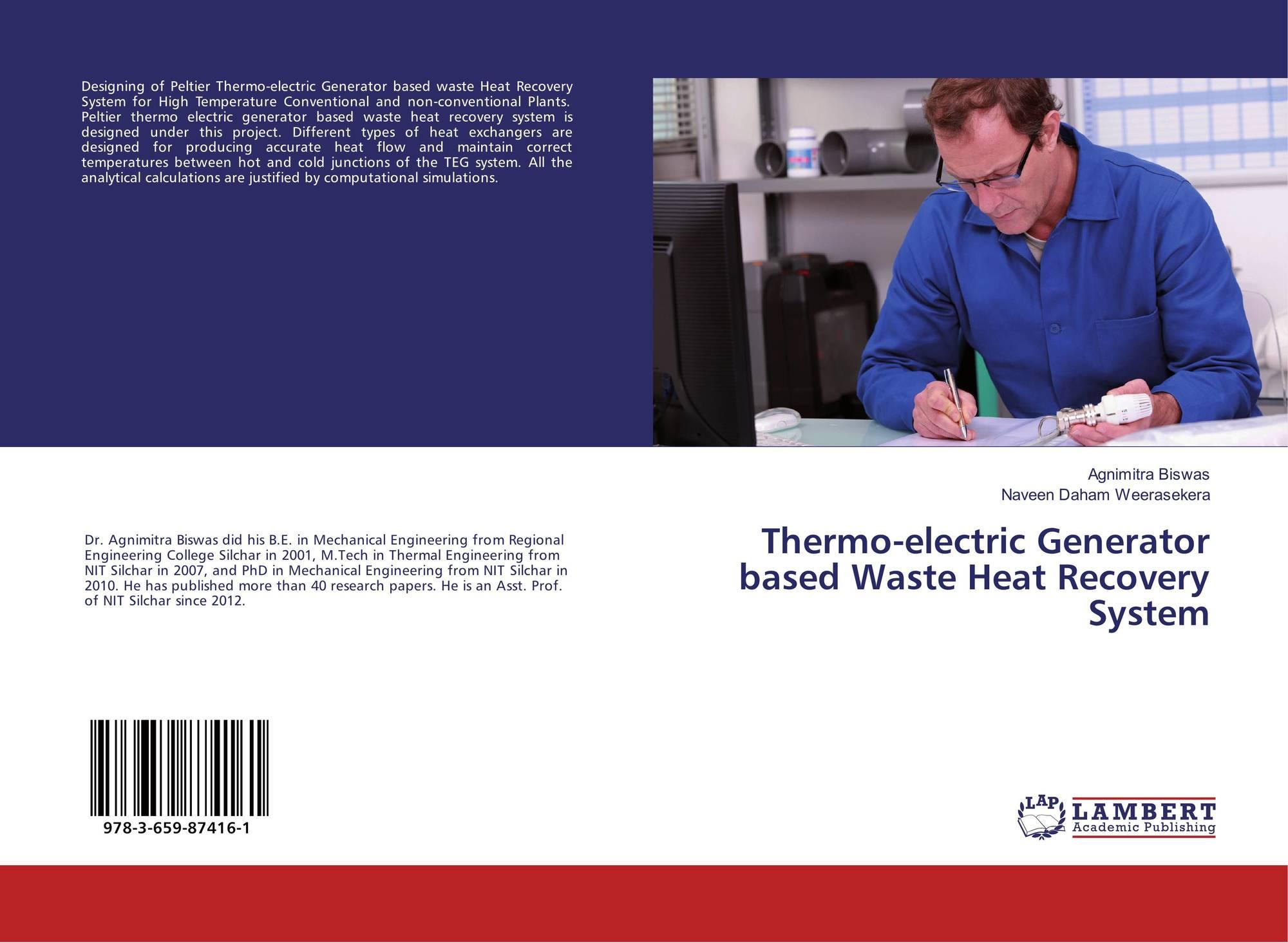 "Search results for ""Waste heat utilization of Diesel Generator"""