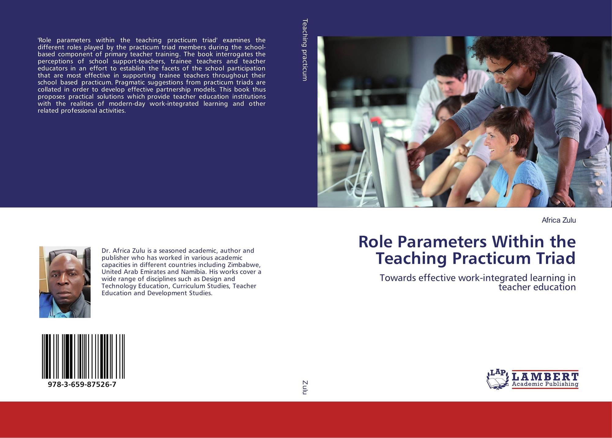 the role of technical teacher education