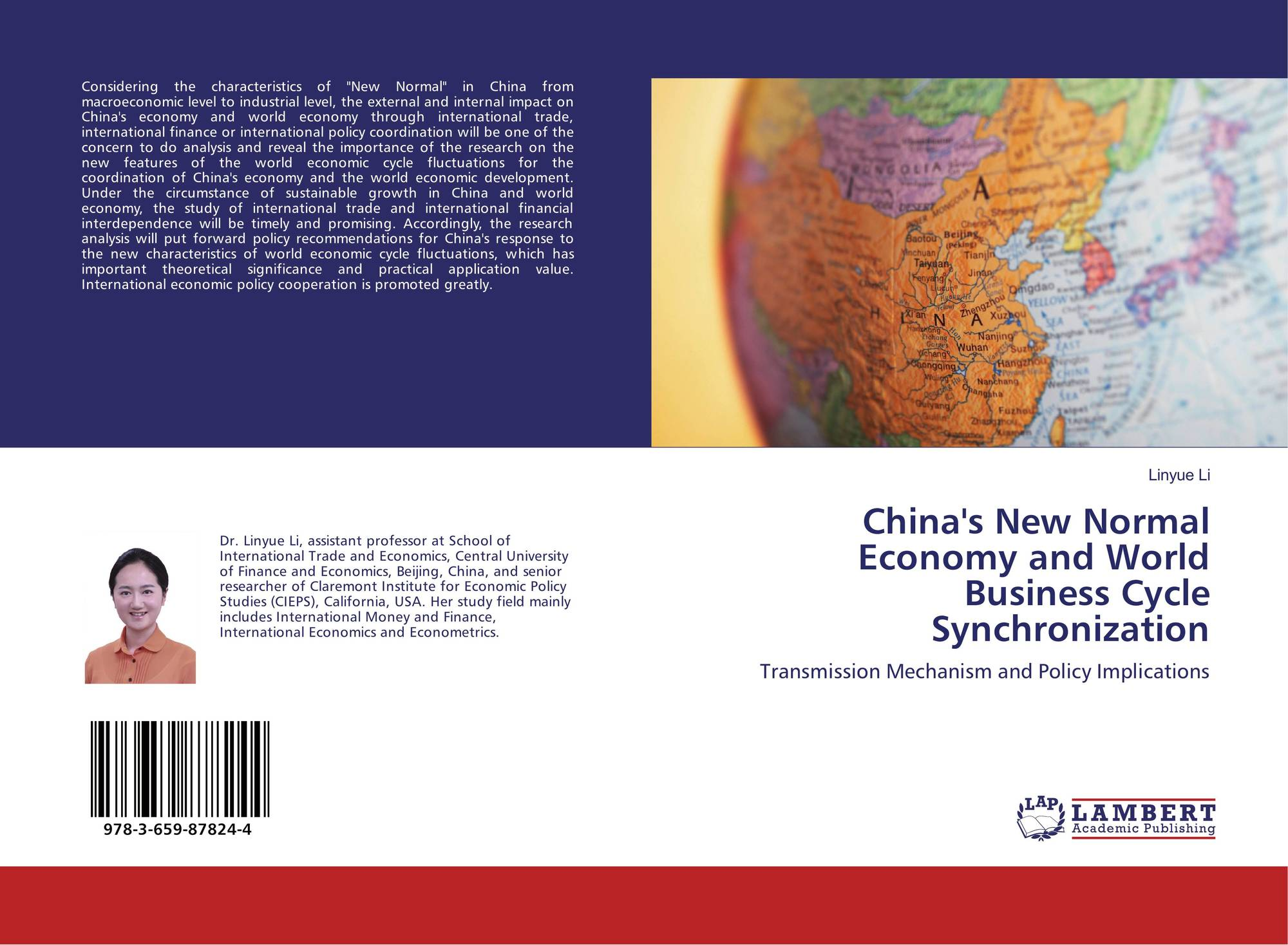 China S New Normal Economy And World Business Cycle