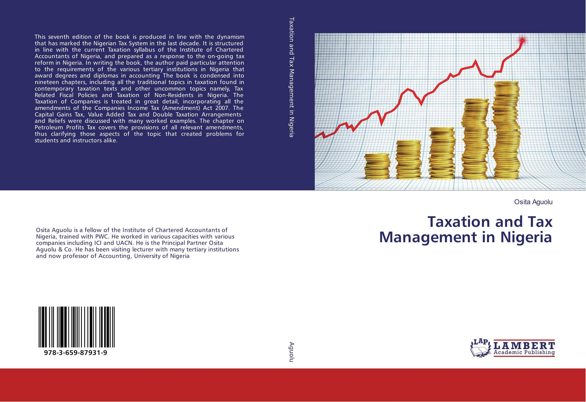 the impact of taxation in nigerian economy The impact of value added tax on the nigerian economic growth nigerian economy became urgent taxation forms the most important source of.