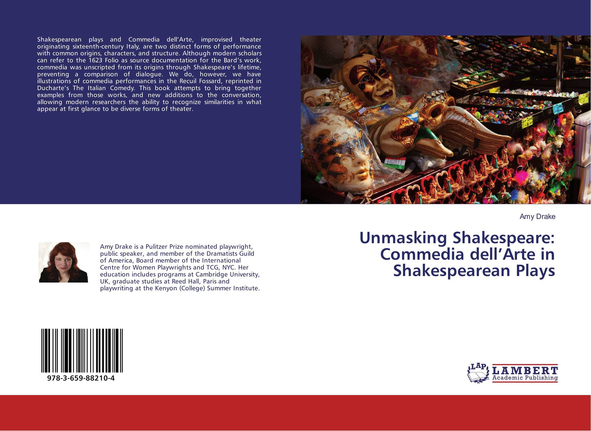 commedia dell arte and influences on modern theatre