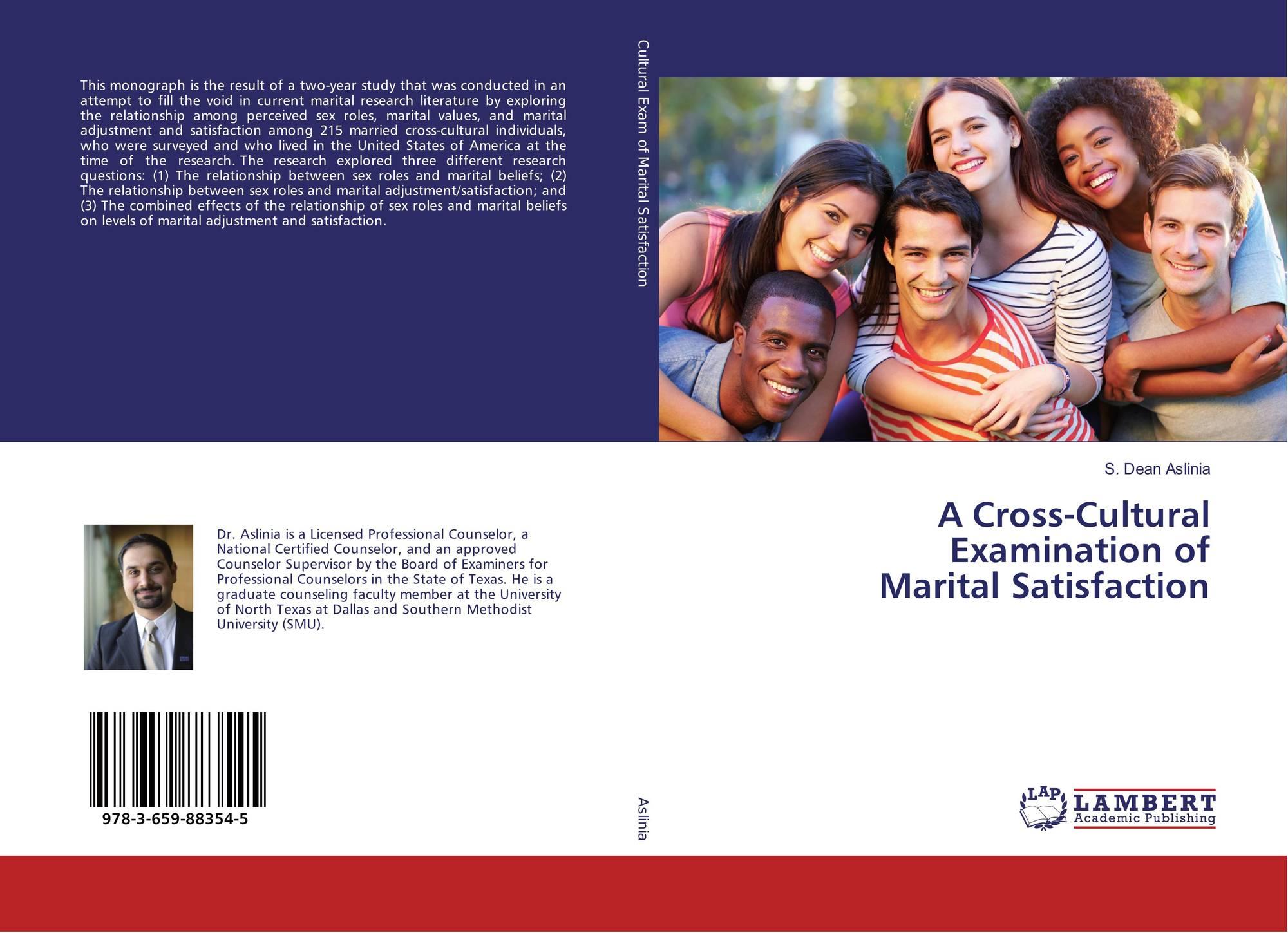 dysfunctional relationship beliefs in marital satisfaction and adjustment