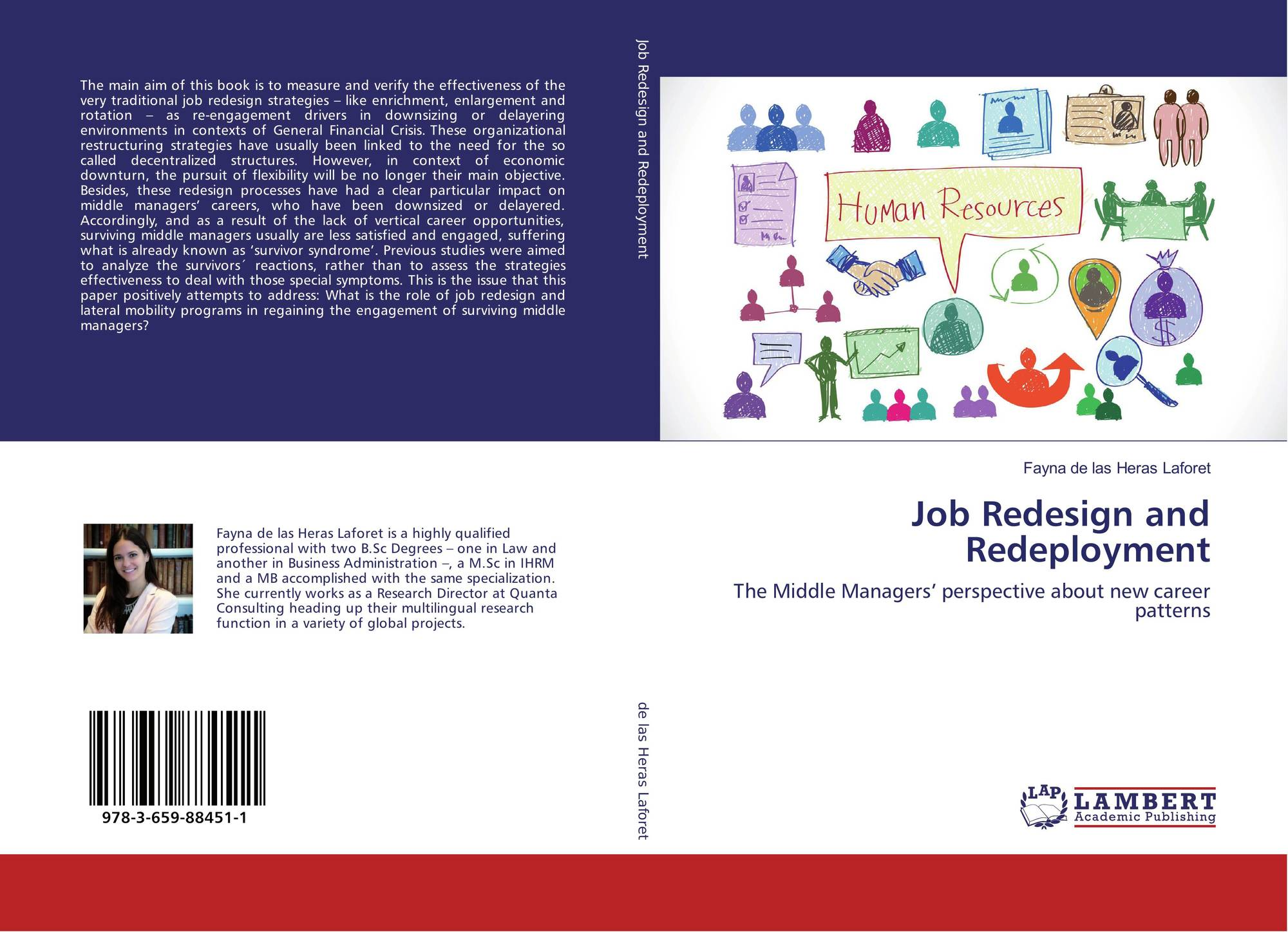 job redesign Definition of job design:  aimed at reducing or overcoming job dissatisfaction and employee alienation arising from repetitive and mechanistic tasks.