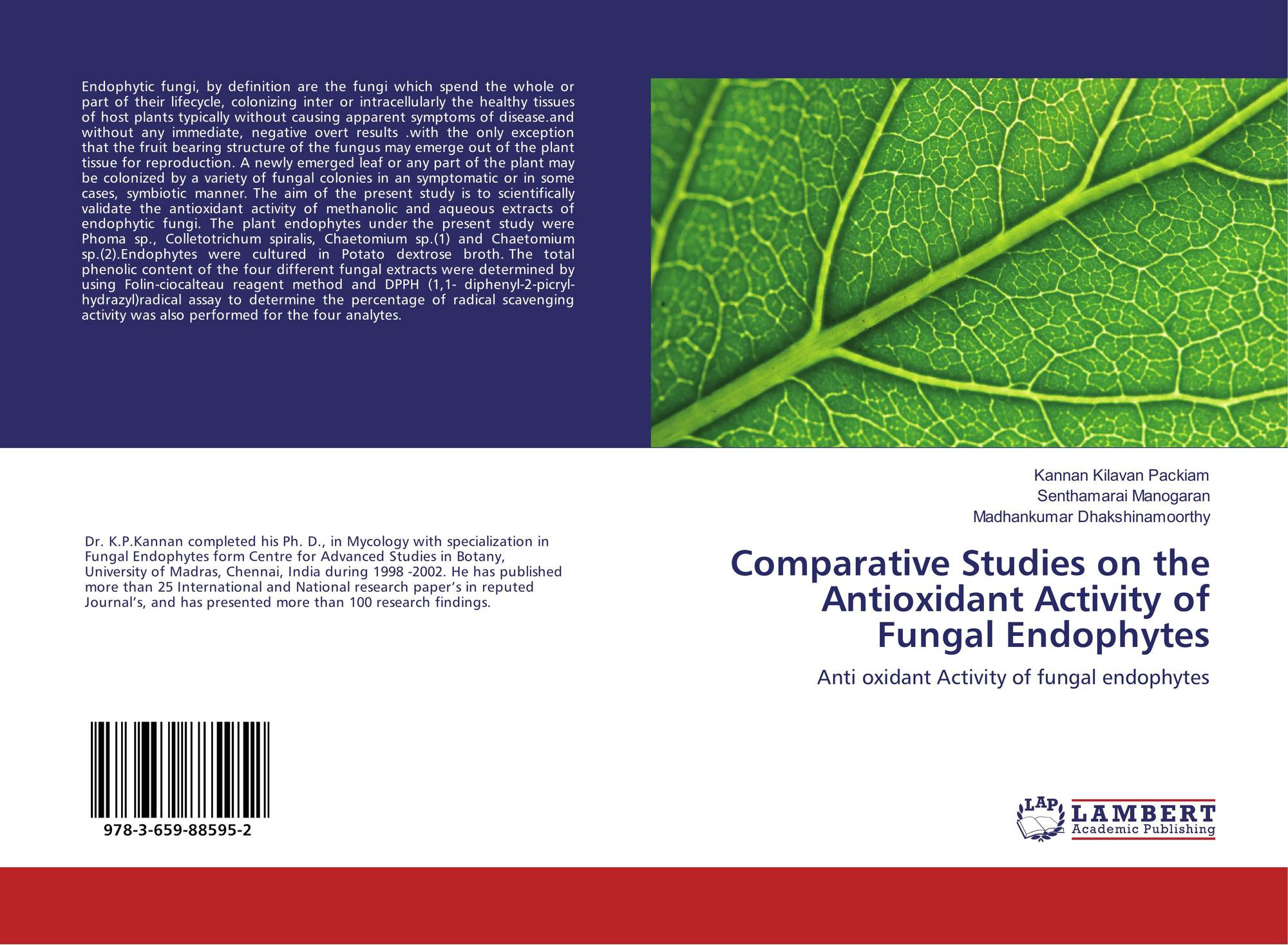 antioxidant activity of plant extracts thesis Increased for finding antioxidants of plant source, which  at the evaluation of  antioxidant properties of extracts of different medicinal plants and.