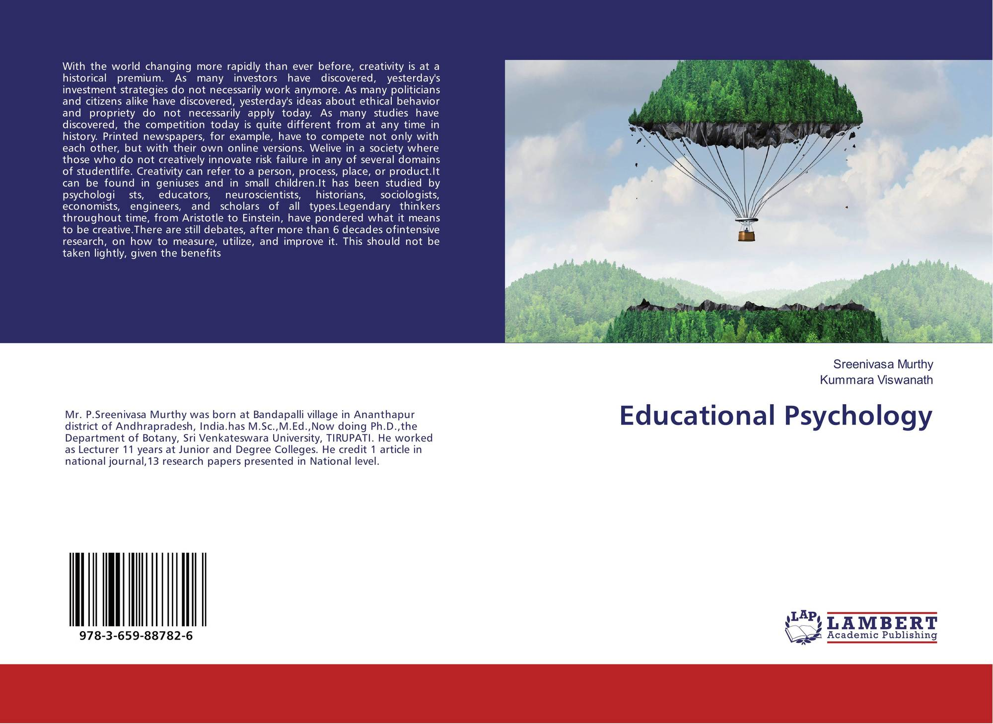 educational psychology term papers