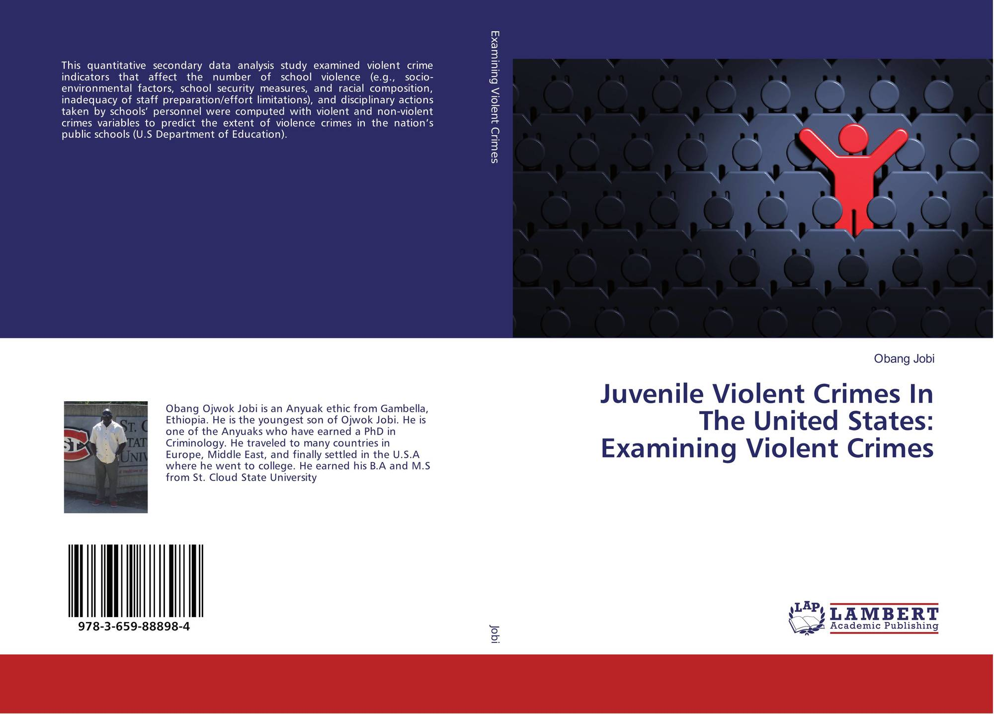 an analysis of the punishment for juvenile crimes in the united states United states supreme court juvenile justice united states the imposition of the death penalty for crimes committed by juveniles is cruel and.