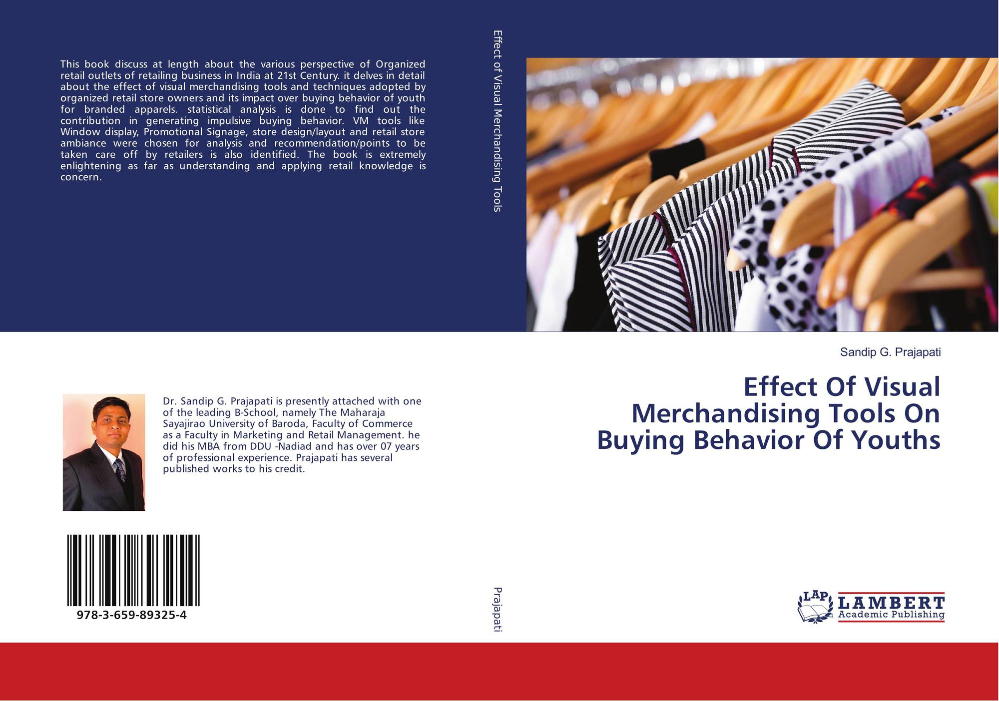 research report impact of visual merchandising on impulse buying behaviour