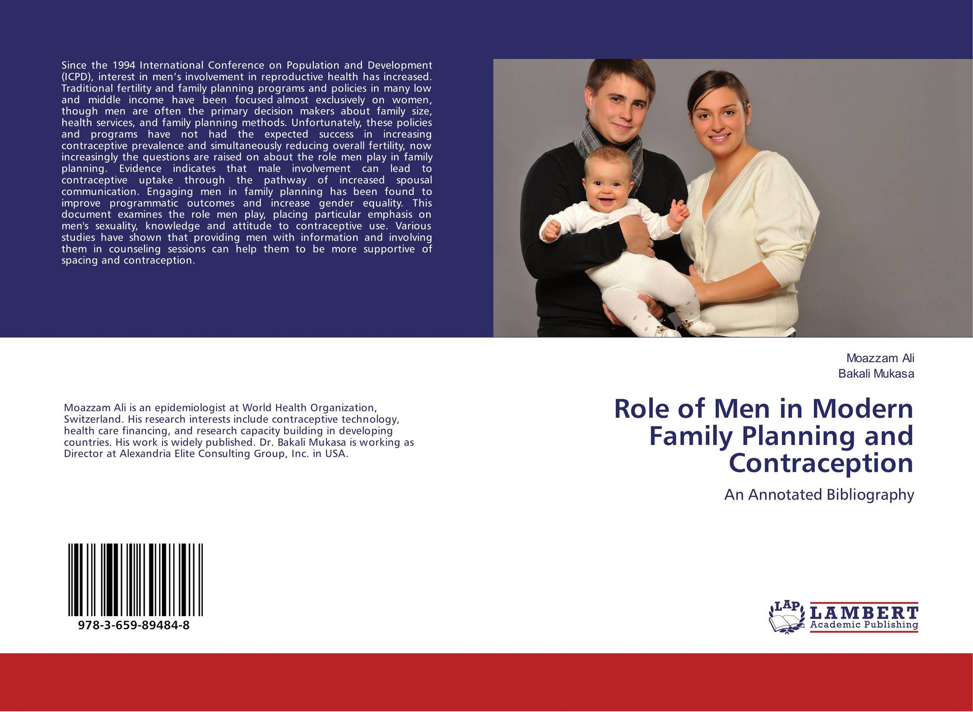 Role of men in modern family planning and contraception Family planning com