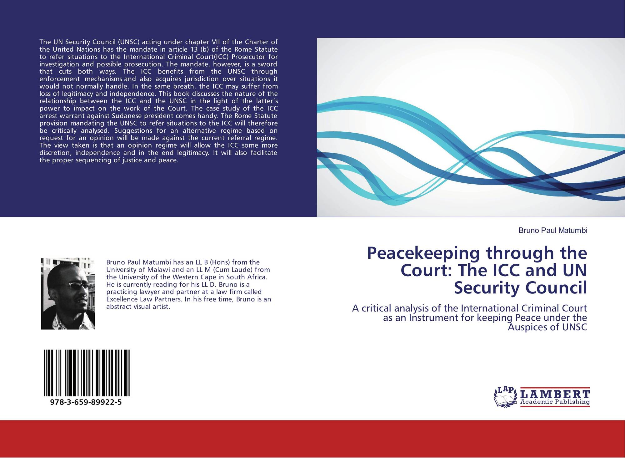 principles of the security council and un peacekeeping The three core principles of consent, impartiality and the use of force only in  the increasing 'robustness' of un peacekeeping missions, the centrality of protection  peace and security can emerge from within countries (un security council.