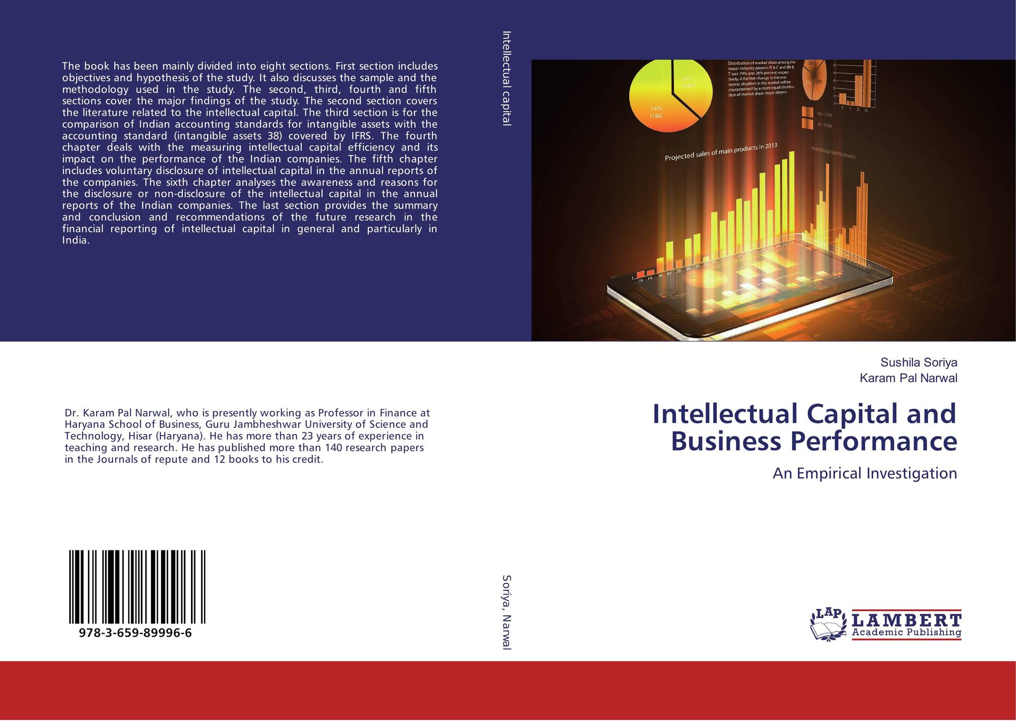 the impact of intellectual capital on The importance of intellectual capital (ic) and the related philosophy of knowledge economy have captured the attention of researchers and business enterprises in wto era.