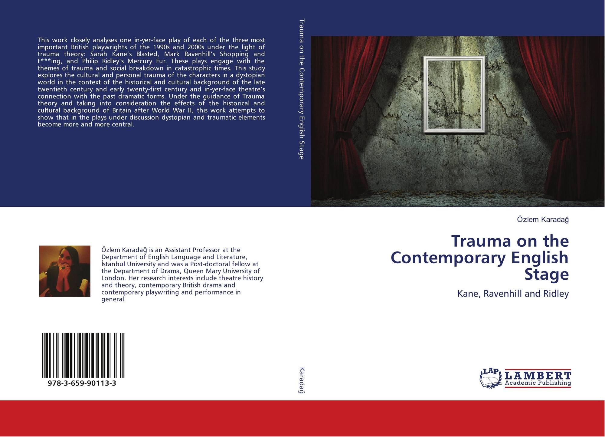 the personal cultural and historical effects of trauma and the trauma theory according to cathy caru Attachment theory began to take shape in the 50's with the work of english negative effects as a result of extremely personal trauma.