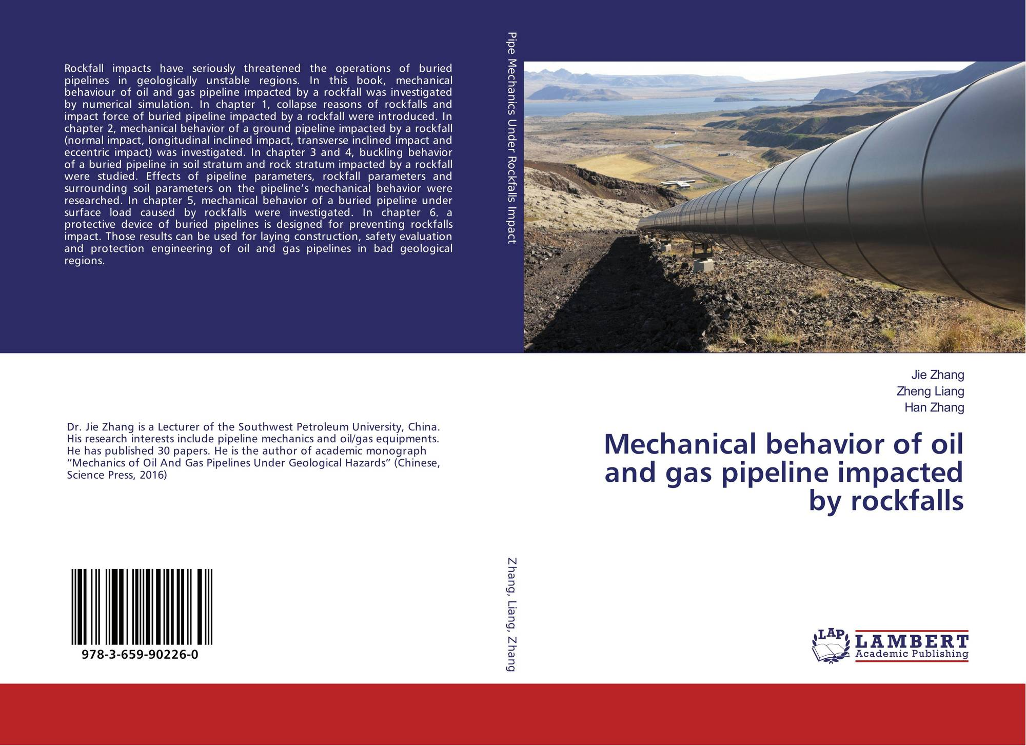 Oil pipeline tariff research papers