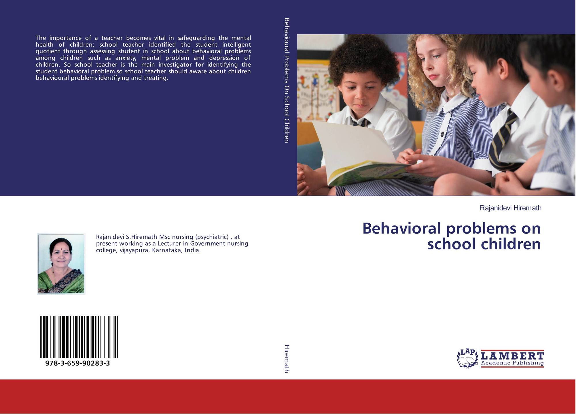 problem of indiscipline in school report Unfortunately, each discipline problem, like every student, is individual, stemming from a set of circumstances directly related to the child causing the problem the best way to respond to a discipline problem in your classroom is to understand the root of the issue.