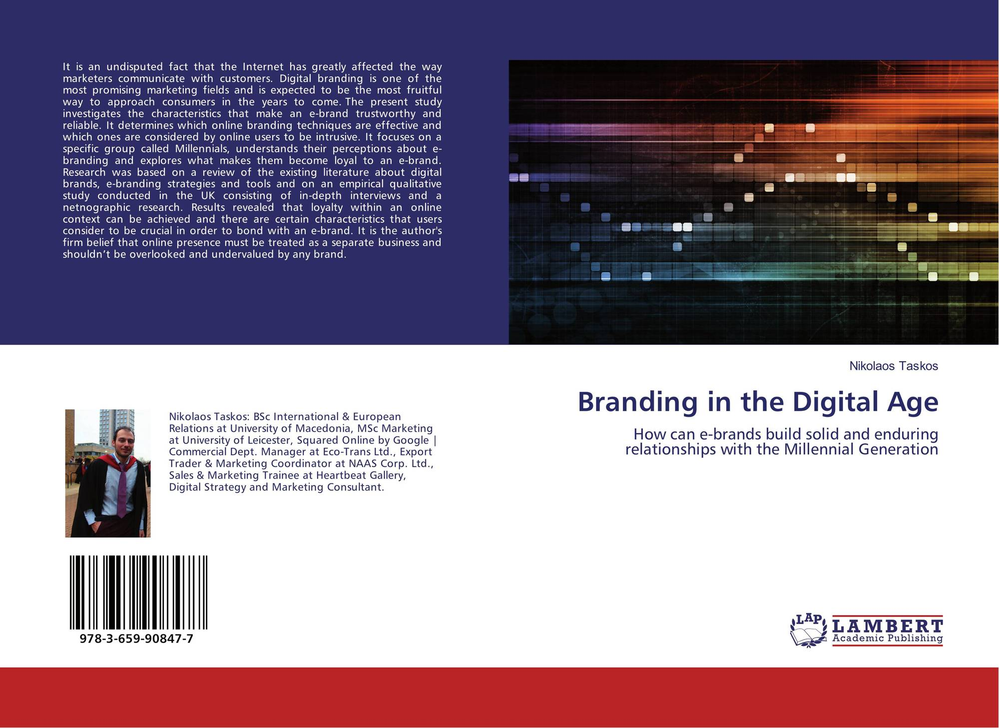 branding in digital age The corporate vp for digital marketing shifted most of his time to the pilot embarked on a cdj analysis after research revealed that although consumers were highly familiar with the brand orbranding in the digital age •• •s potlight on s ocial m edia and the n ew r ules of b randing content for a profusion of channels and to monitor or.