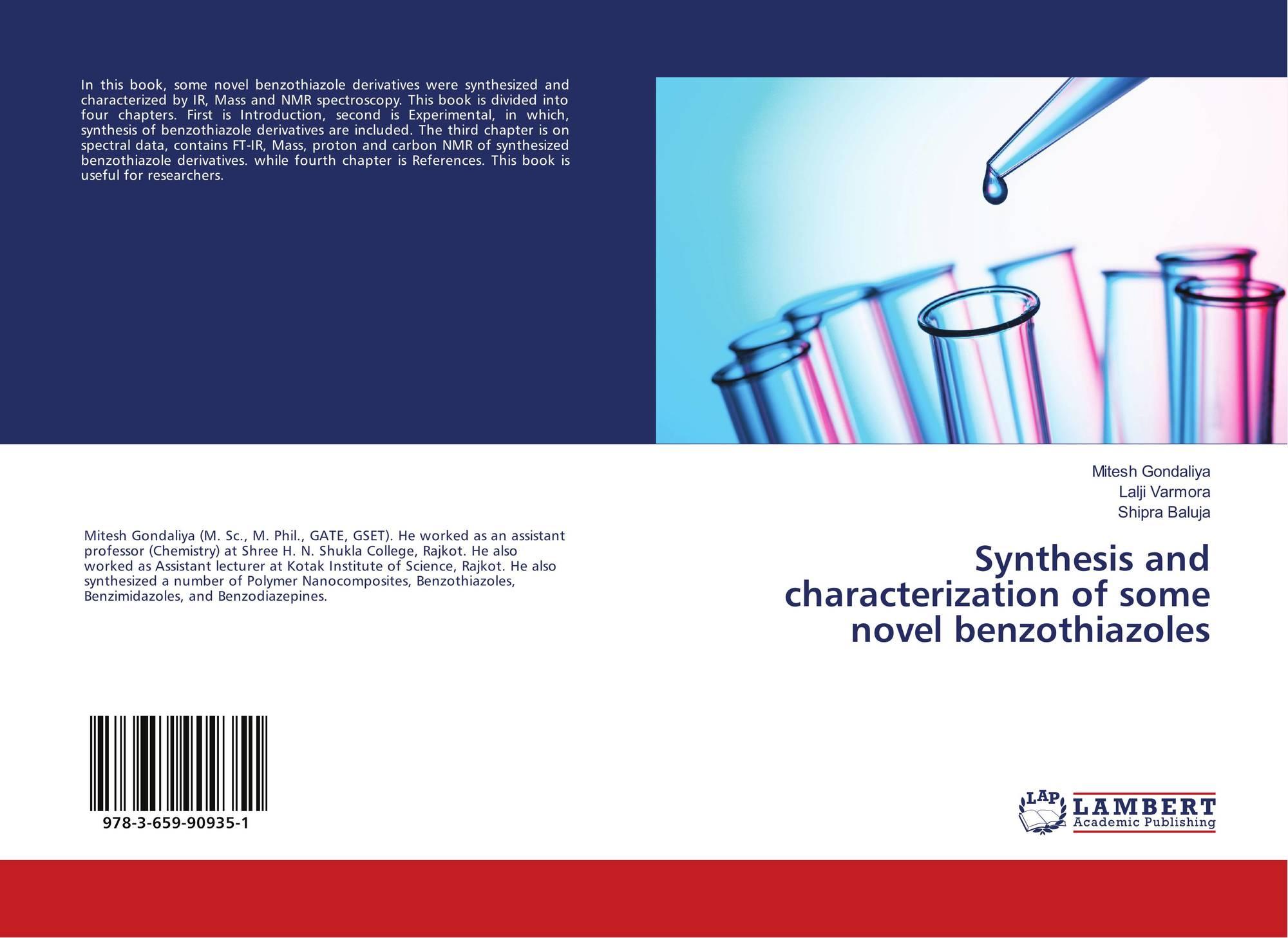 nanocomposites thesis
