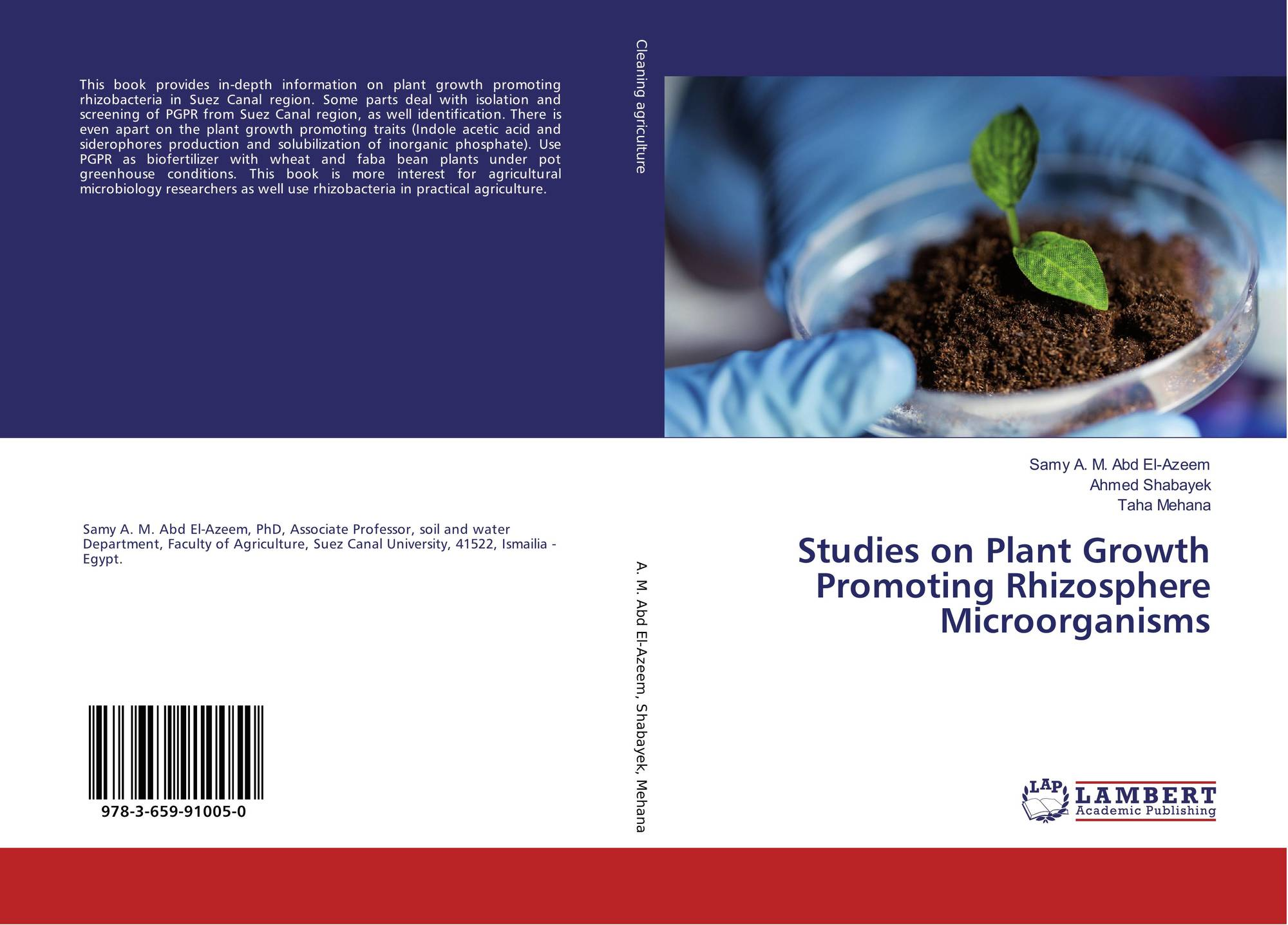 pgpr thesis Plant growth-promoting rhizobacteria (pgpr): their potential as antagonists and biocontrol agents  cial free-living soil bacteria are usually referred to as plant growth-promoting rhizobacteria (pgpr, kloepper et al, 1989) independent of the mechanisms of vegetal growth  2007, phd thesis, leiden university, the netherlands), (3.