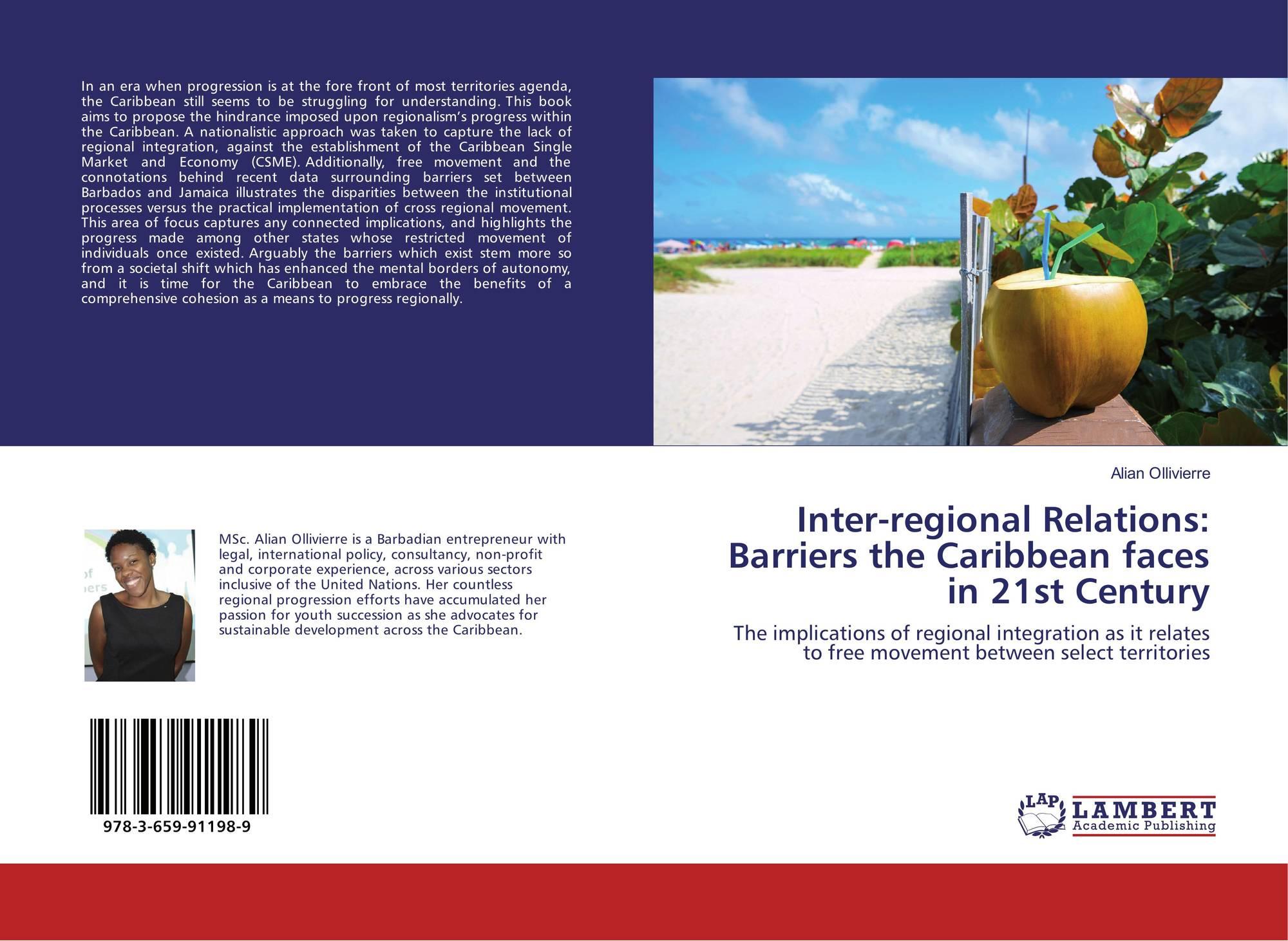 caribbean integration movement
