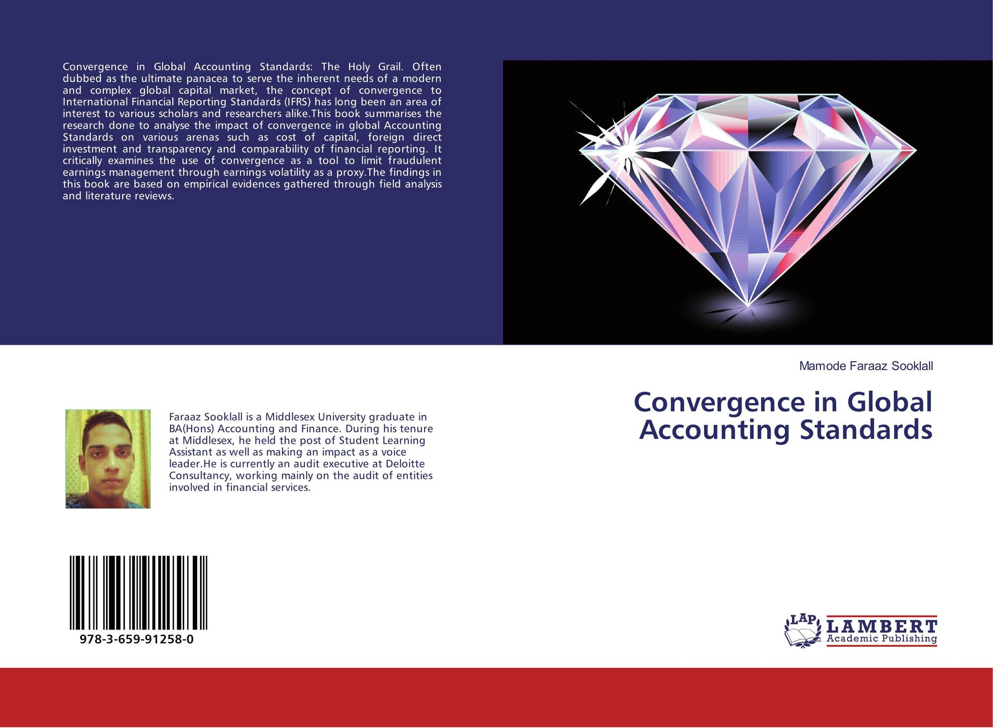 the international convergence of accounting standards