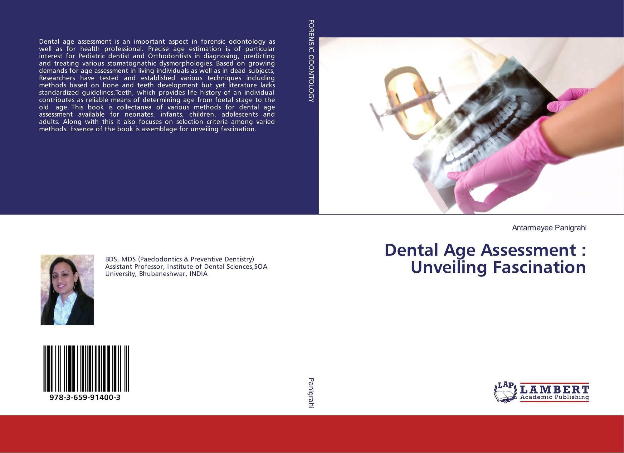 forensic dentistry essay