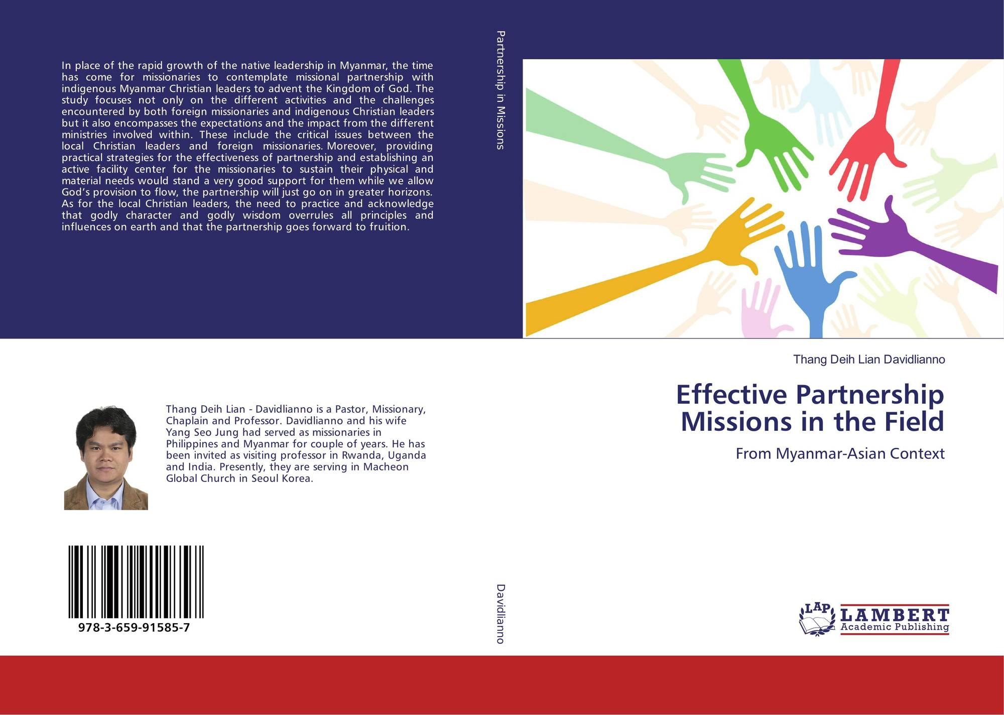 a study of national partnership for reinventing government