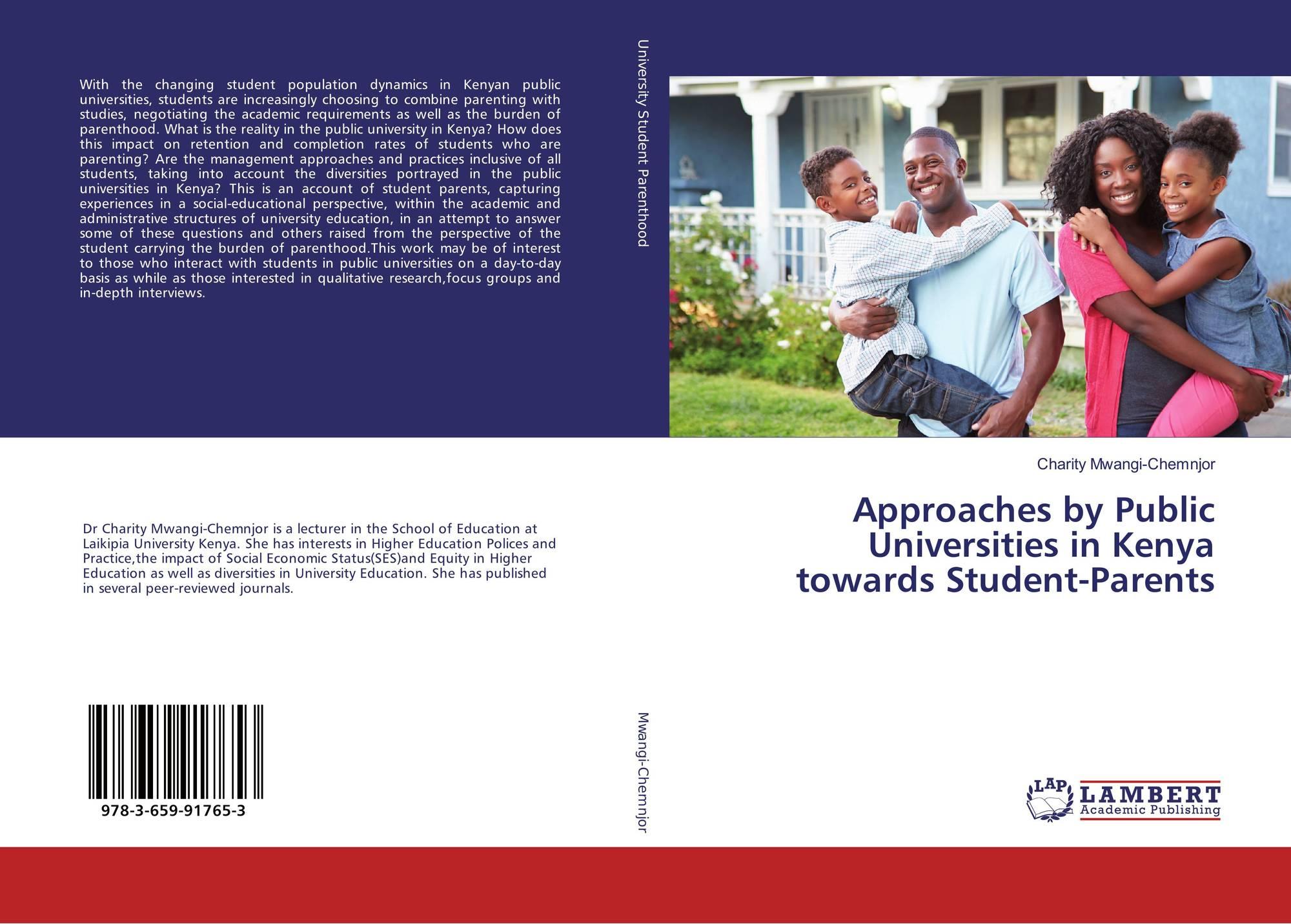 do public universities in kenya need