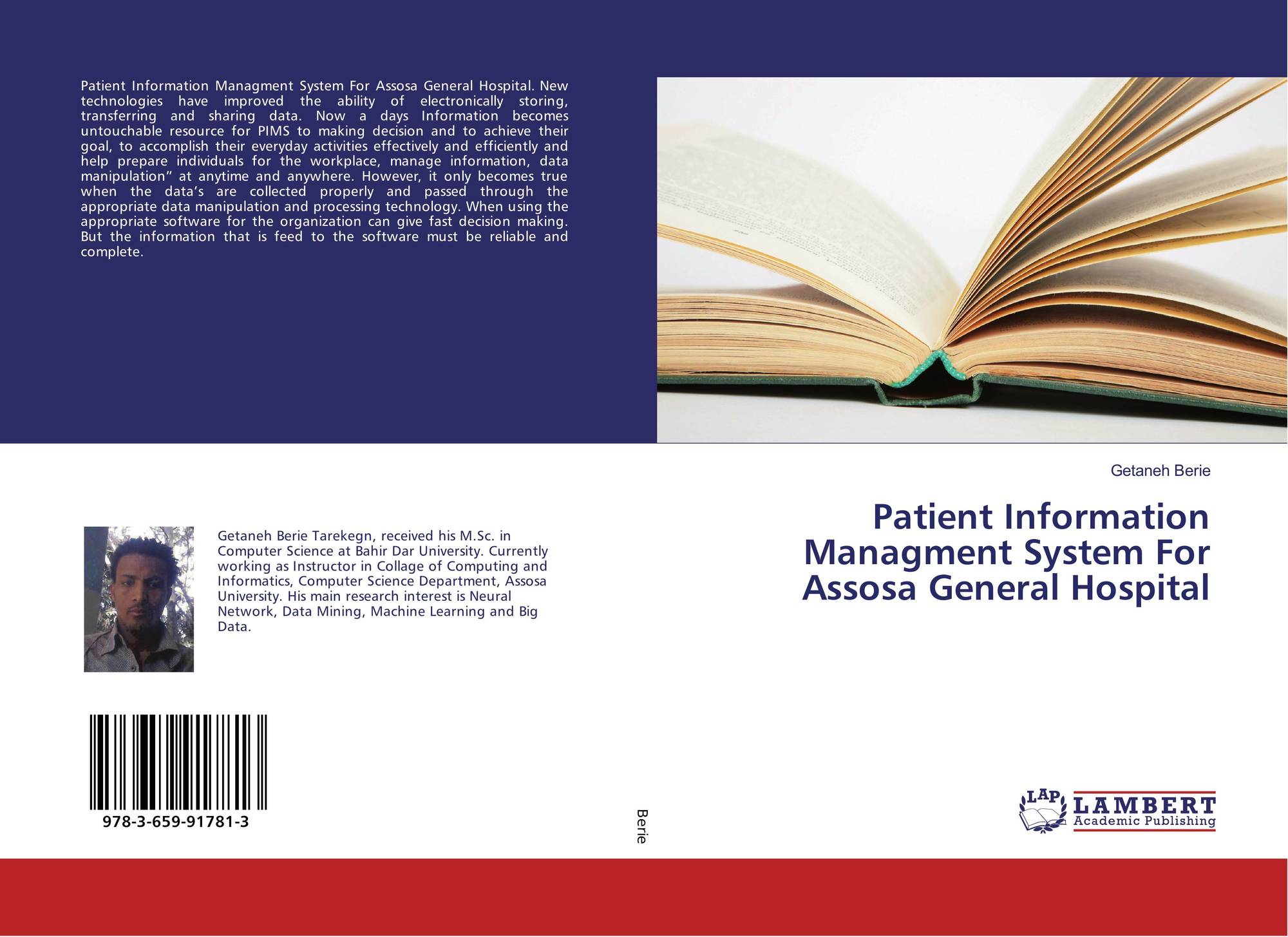 patients information system
