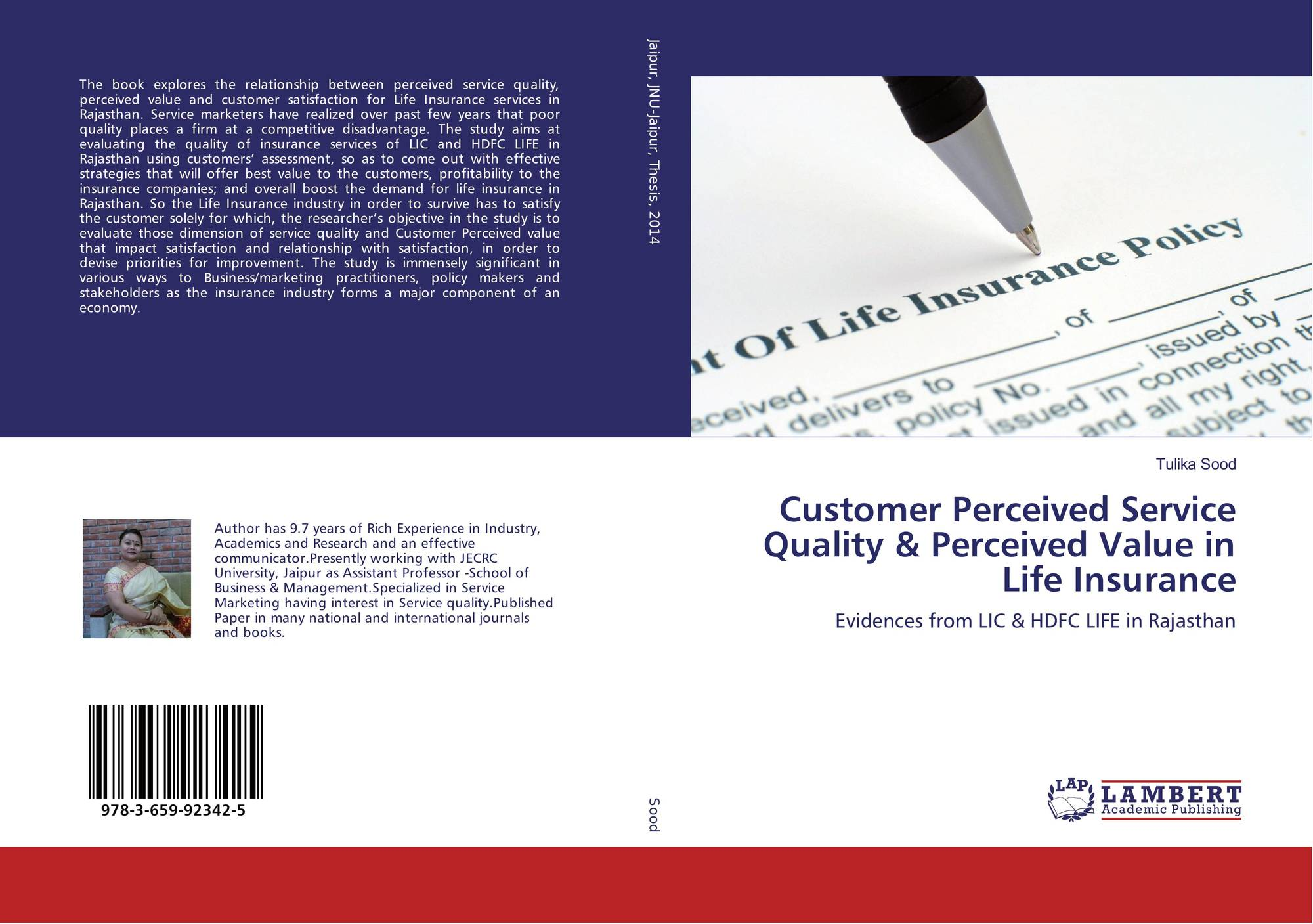 impact of perceived quality on profitability Impact of customer satisfaction on customer the current research study attempts to find the impact of customer satisfaction on customer loyalty the quality of.