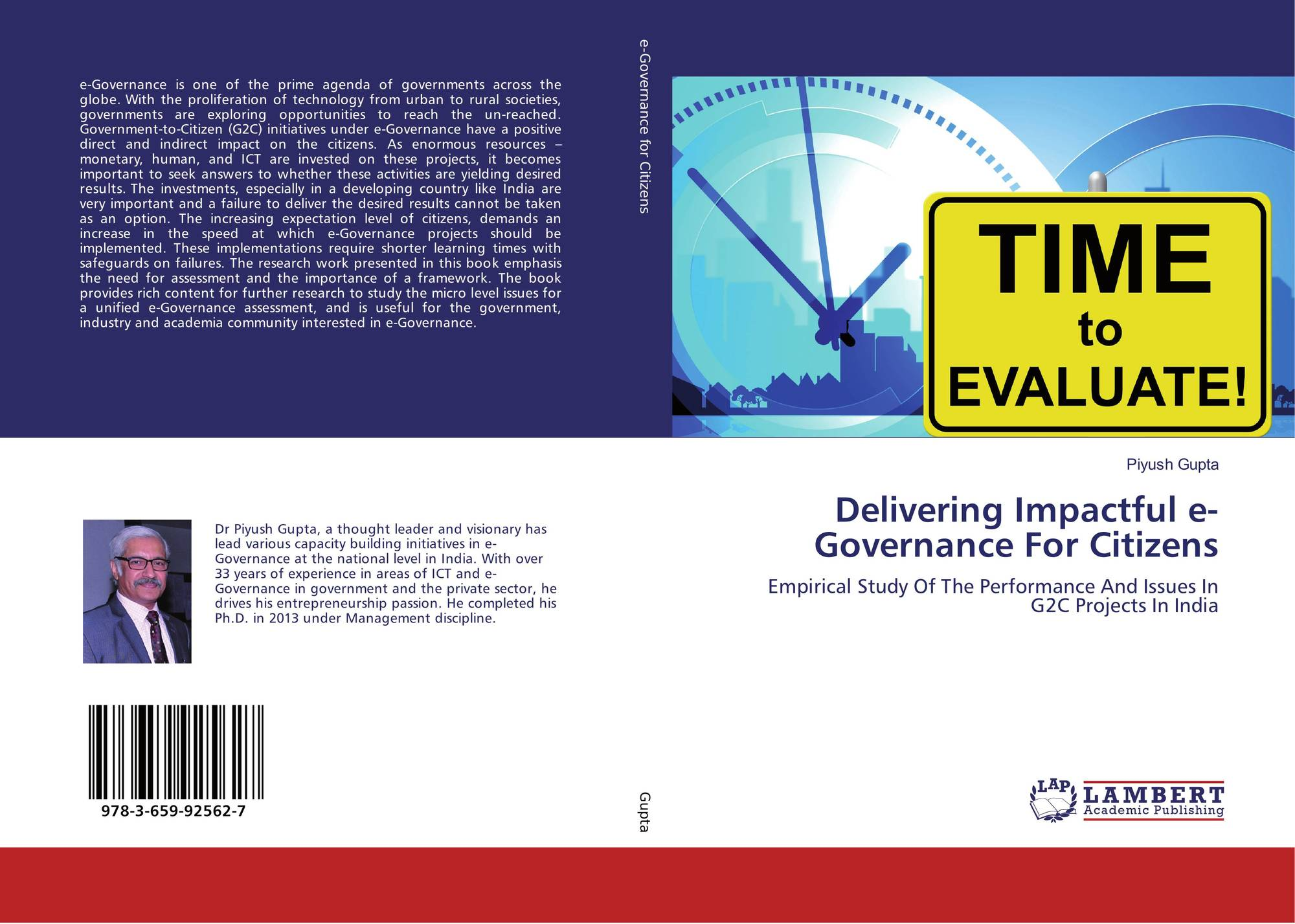 e government in master thesis