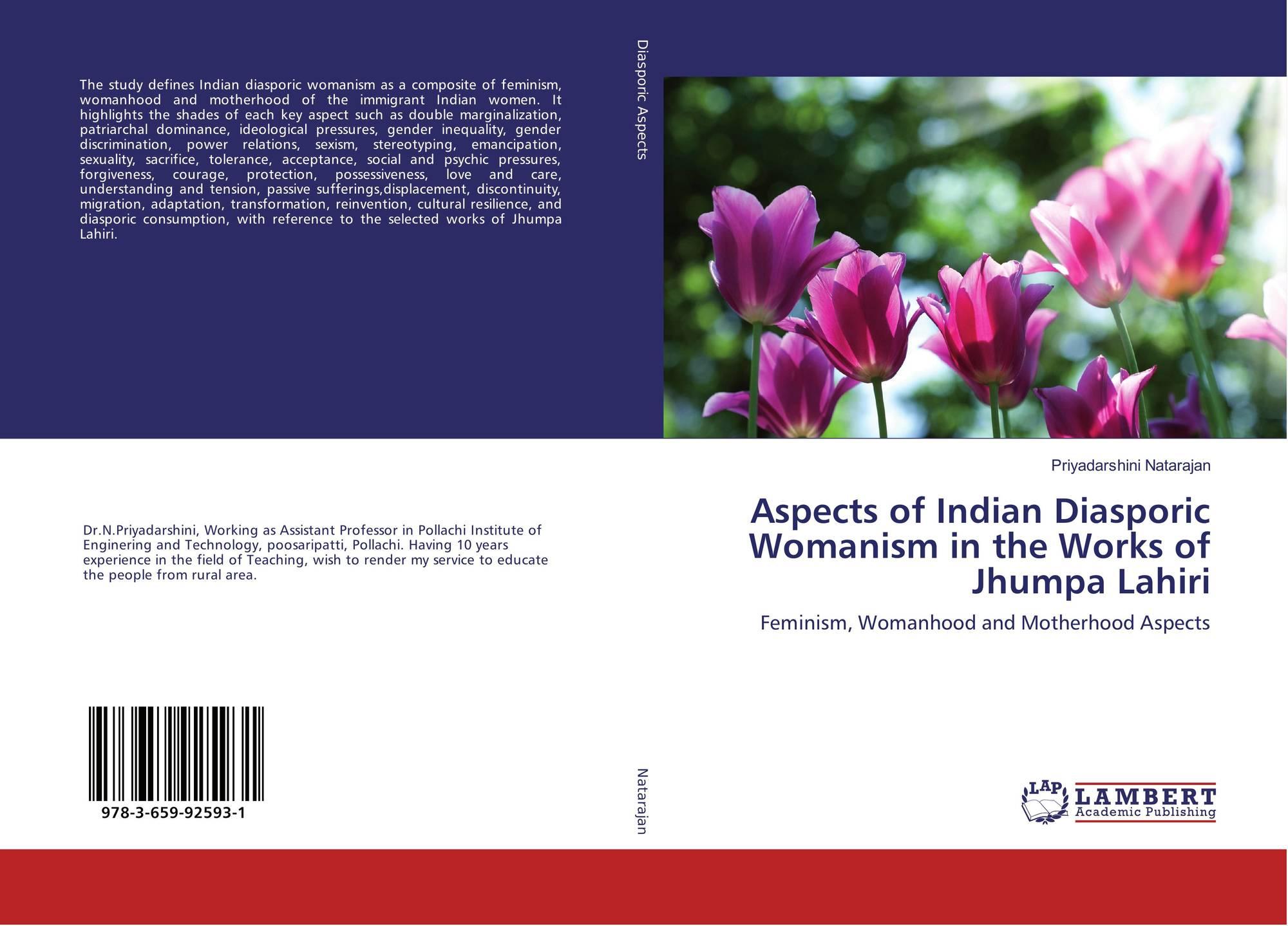 diasporic narrative in jhumpa lahiri