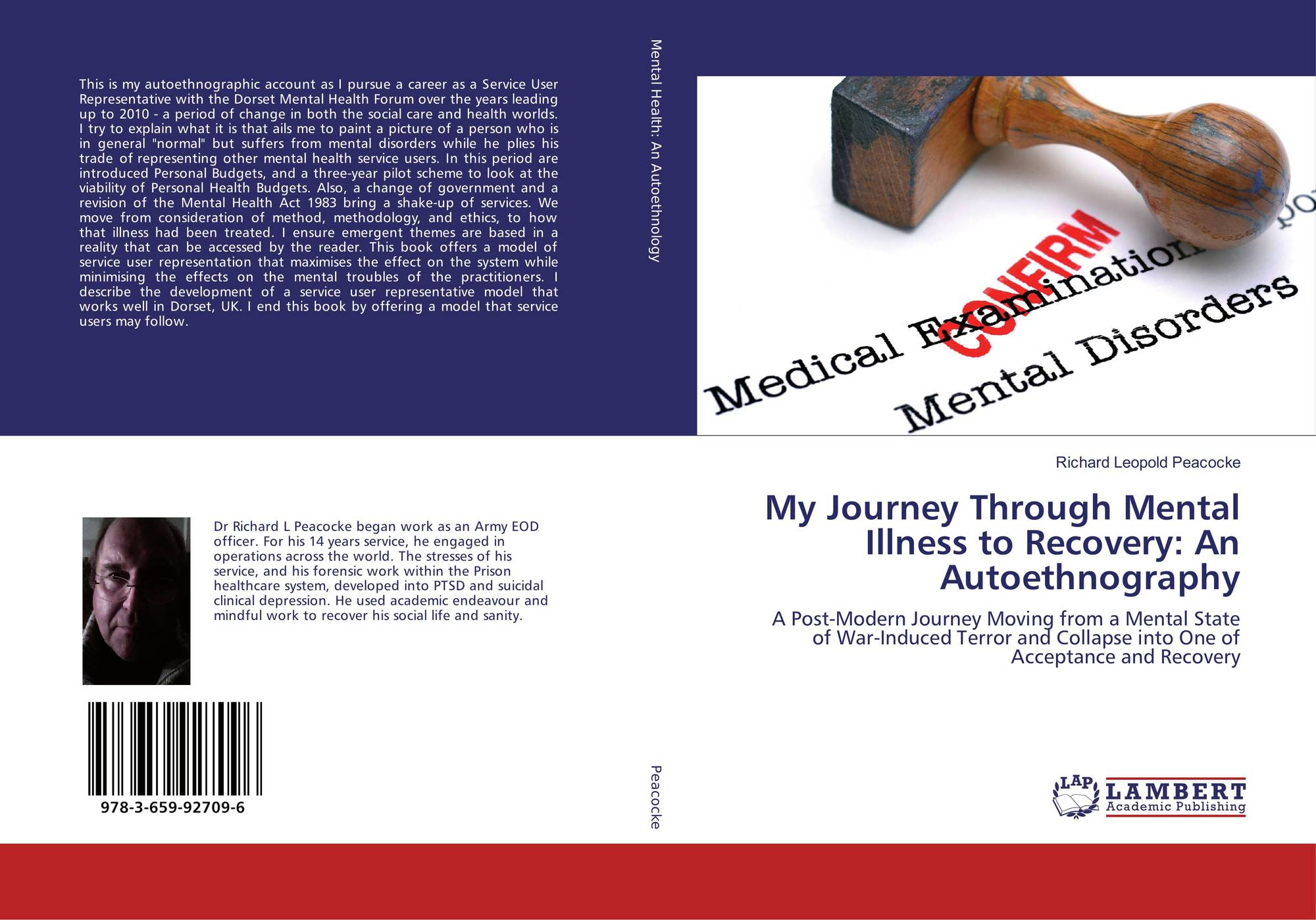 representations of illness and recovery in