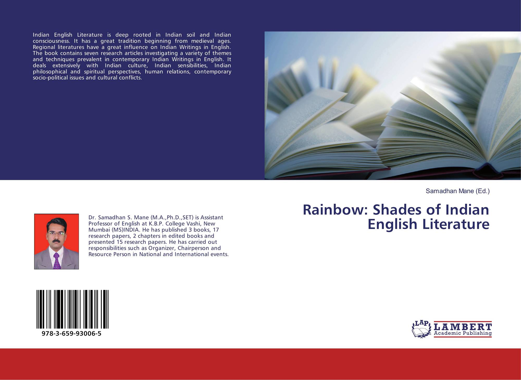how to write research papers in english literature