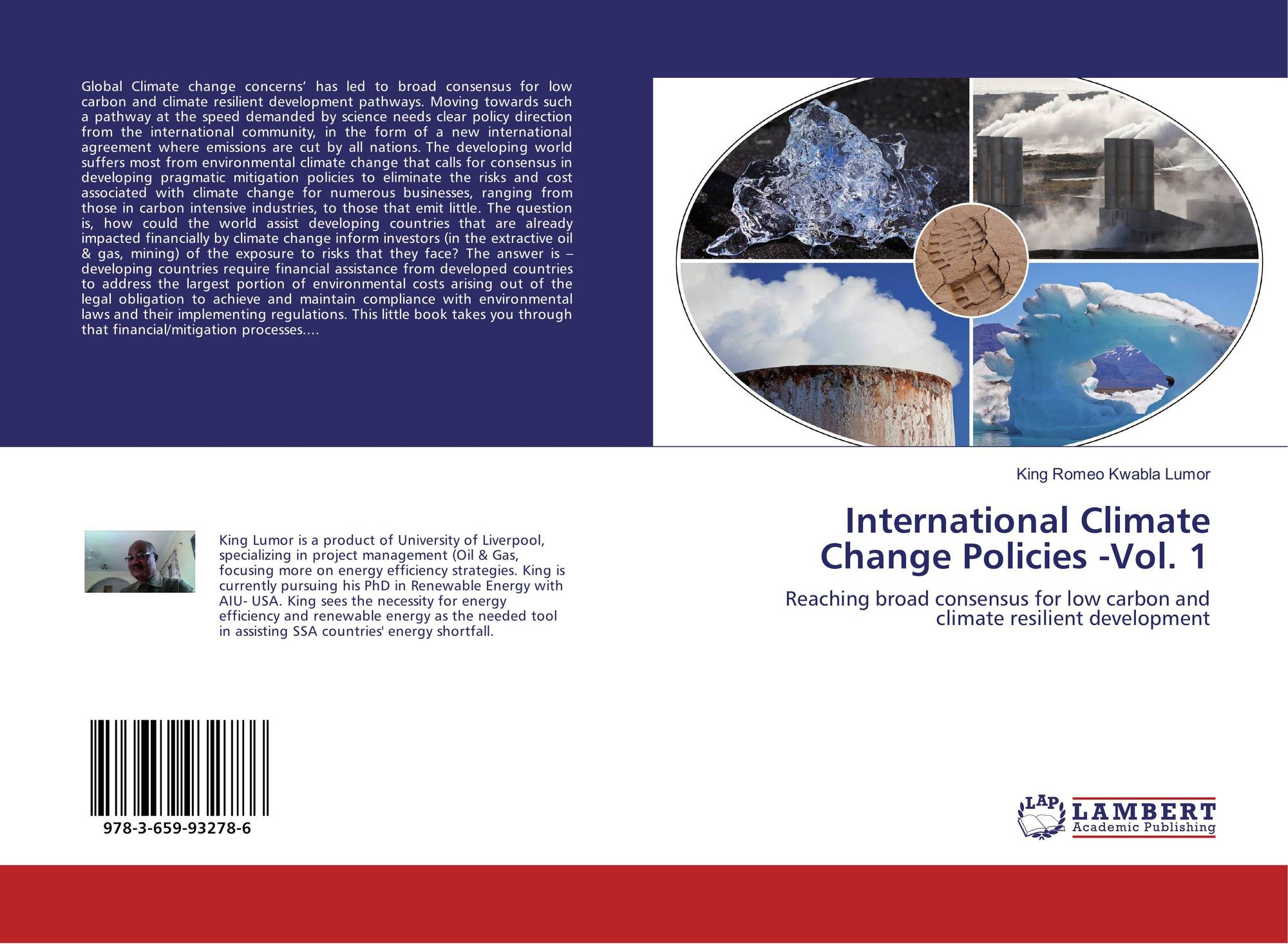 effect of environmental change on international Vital signs of the planet: global climate change and global warming an overview of the greenhouse effect and other contributors to abrupt climate change.