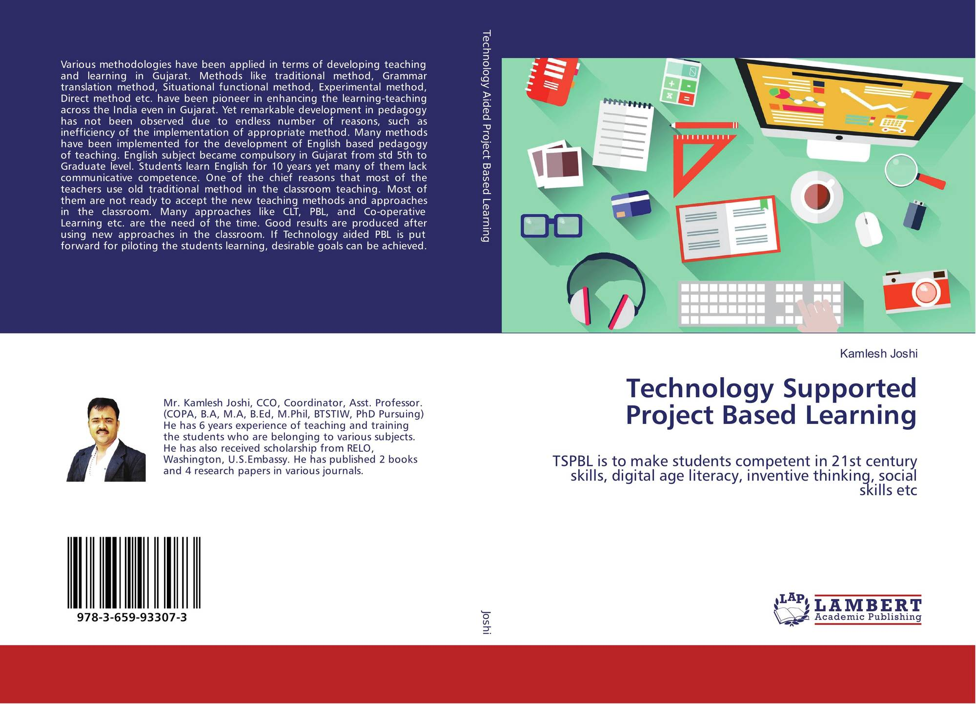 using technology supported learning essay
