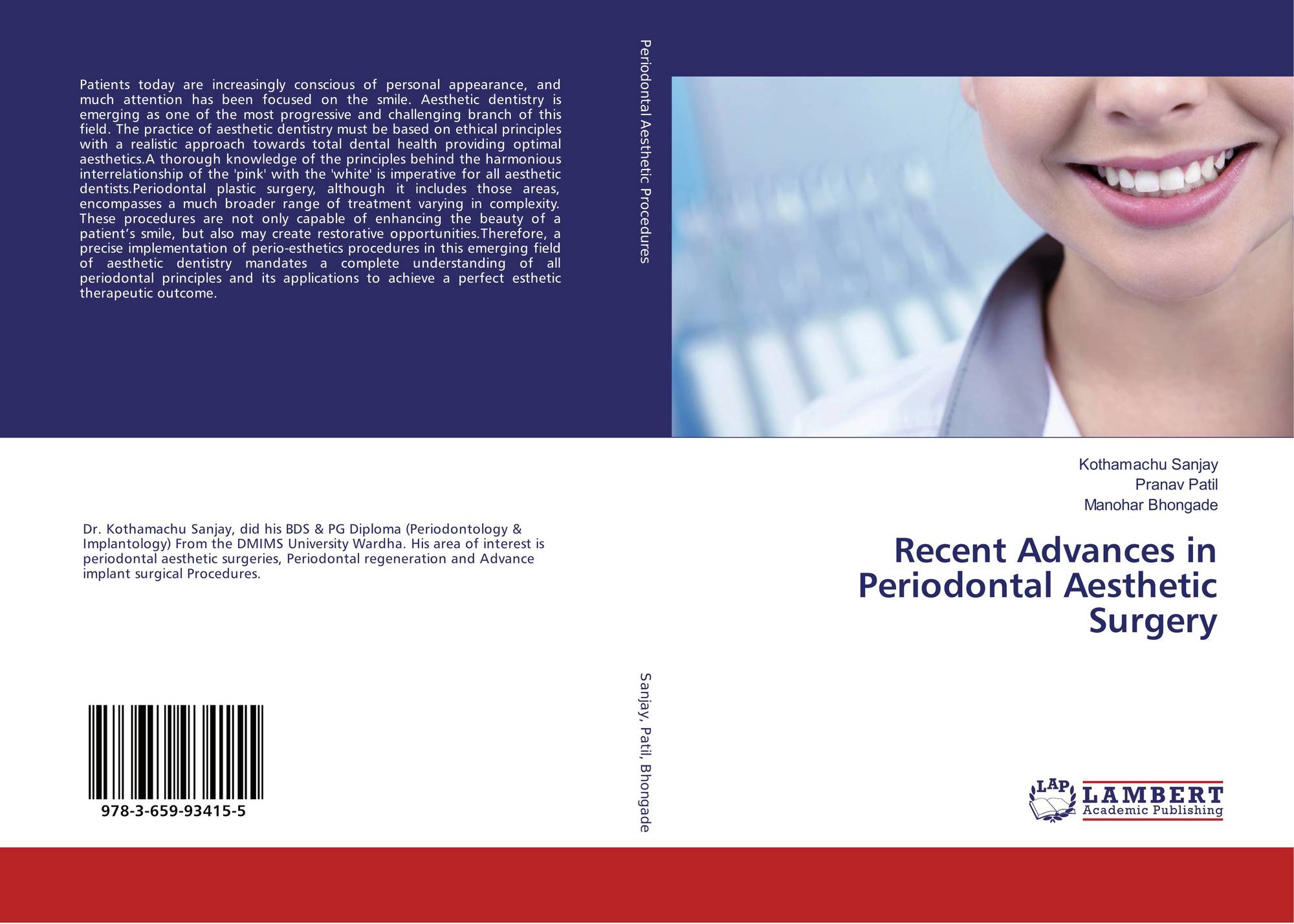 recent advances in dentistry pdf