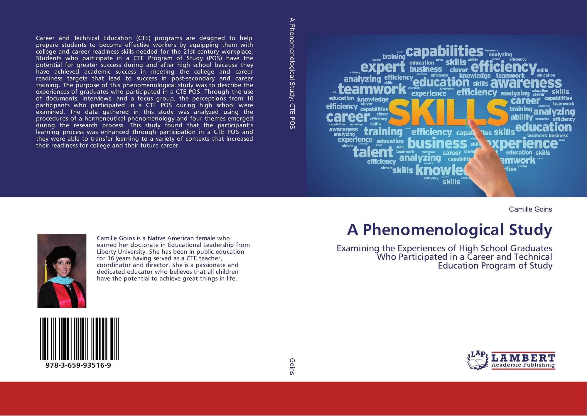 search results for study skills bookcover of a phenomenological study