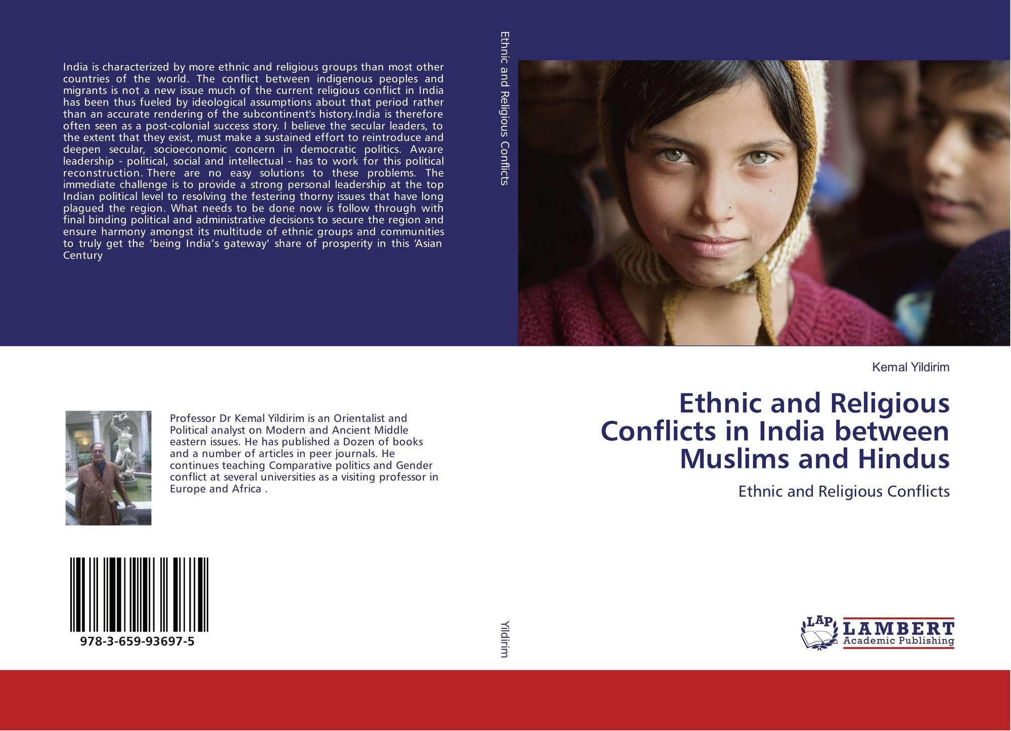 Ethnic Religious Conflicts 26