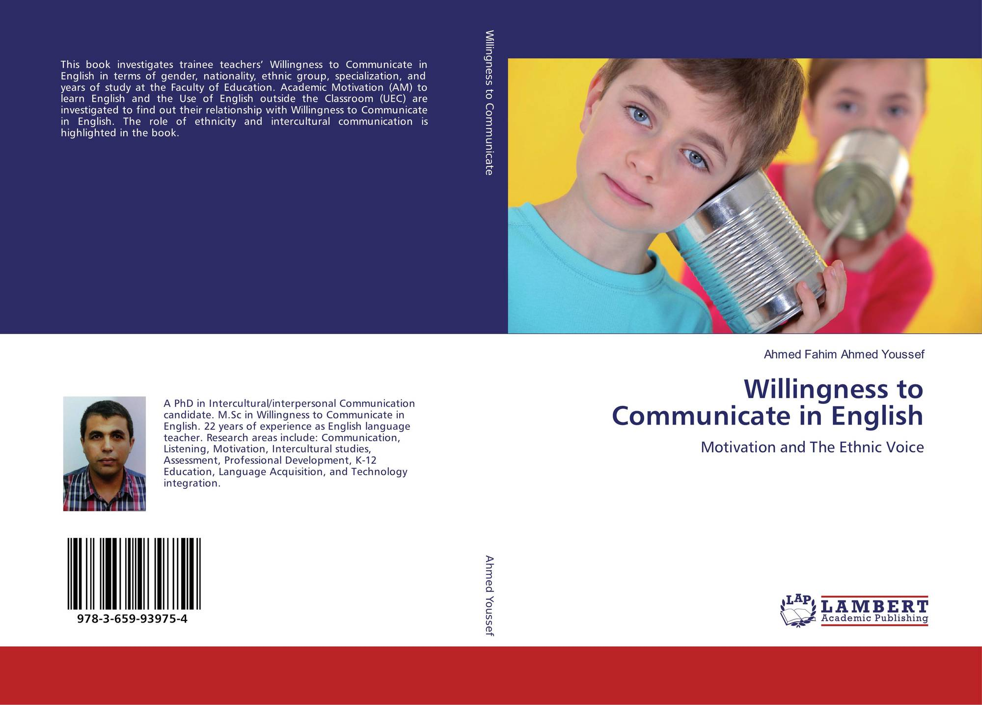 search results for willingness to communicate wtc bookcover of willingness to communicate in english
