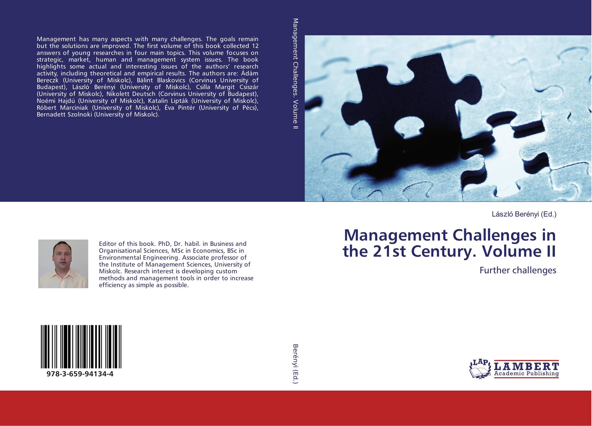 management challenges for the 21st century pdf Conflict management in the 21st century: new challenges, adequate  responses last year iiasa signed a memorandum of understanding with the  united.