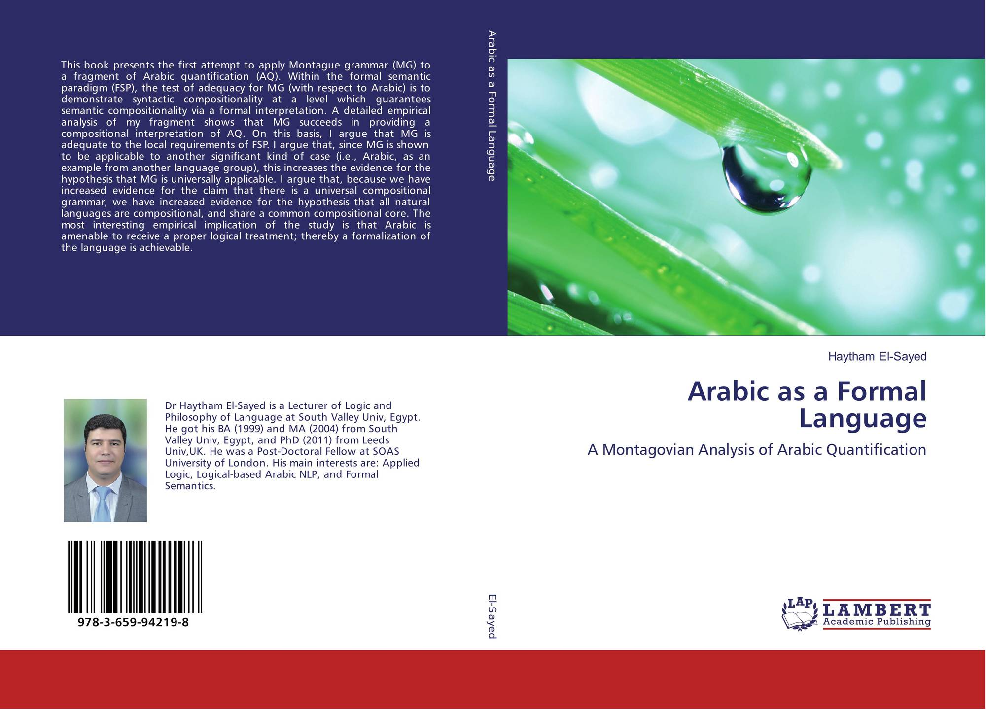 arabic stemming challenges and techniques Light stemming, by examination, expels oftentimes utilized prefixes and suffixes in arabic words light stemming doesn't extract the root and thus doesn't influence the semantics of words sawalha, m, atwell, e: comparative evaluation of arabic language morphological analysers and stemmers.